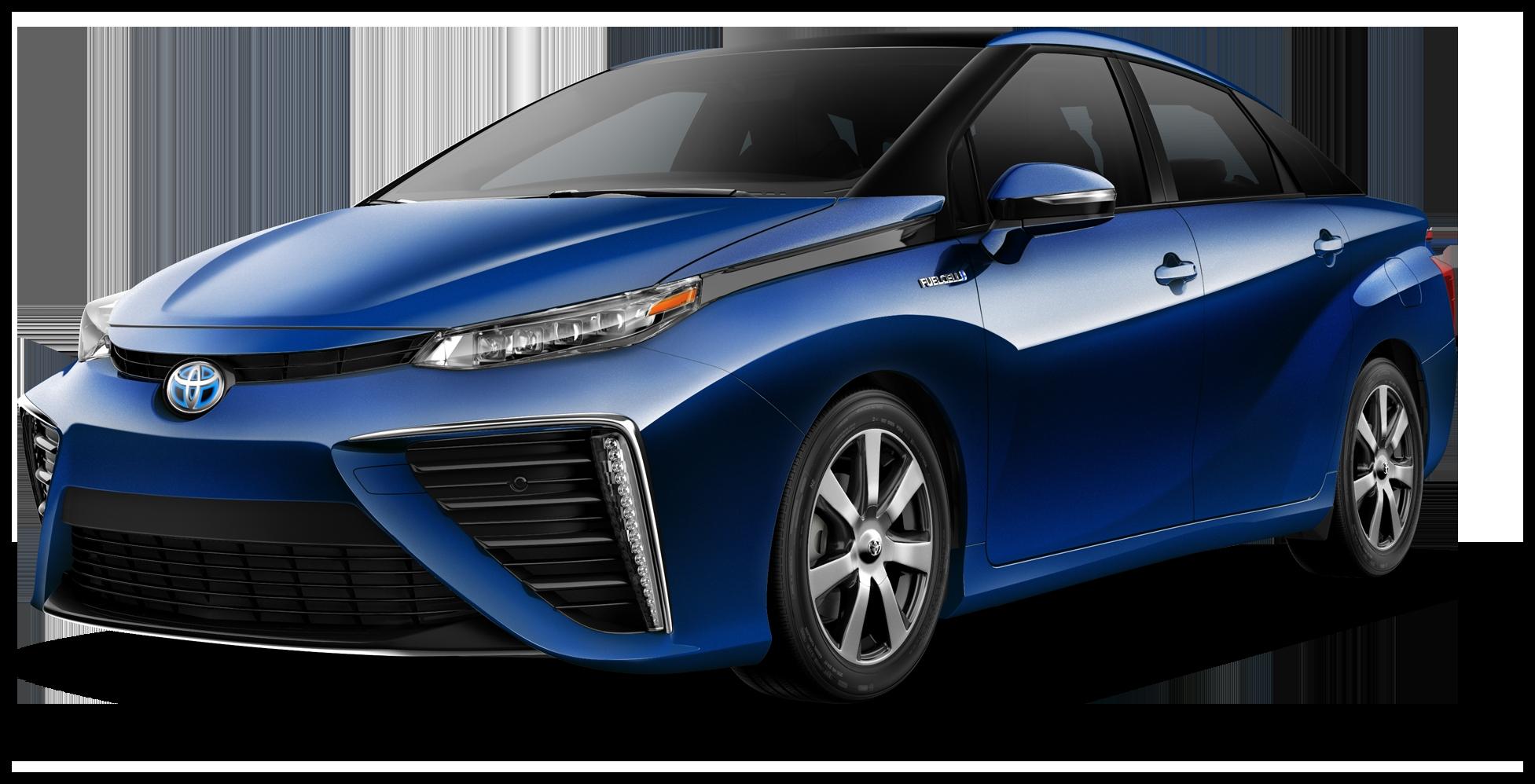 Current 2018 Toyota Mirai Sedan Special fers