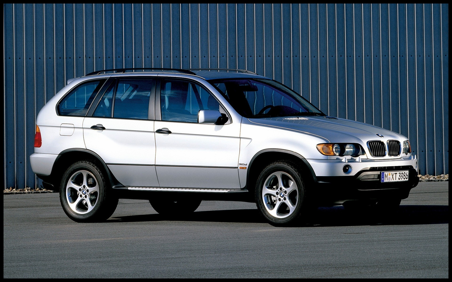 Land Rover Wallpapers Elegant Bmw X5 3 0d 2001 Wallpapers and Hd Car