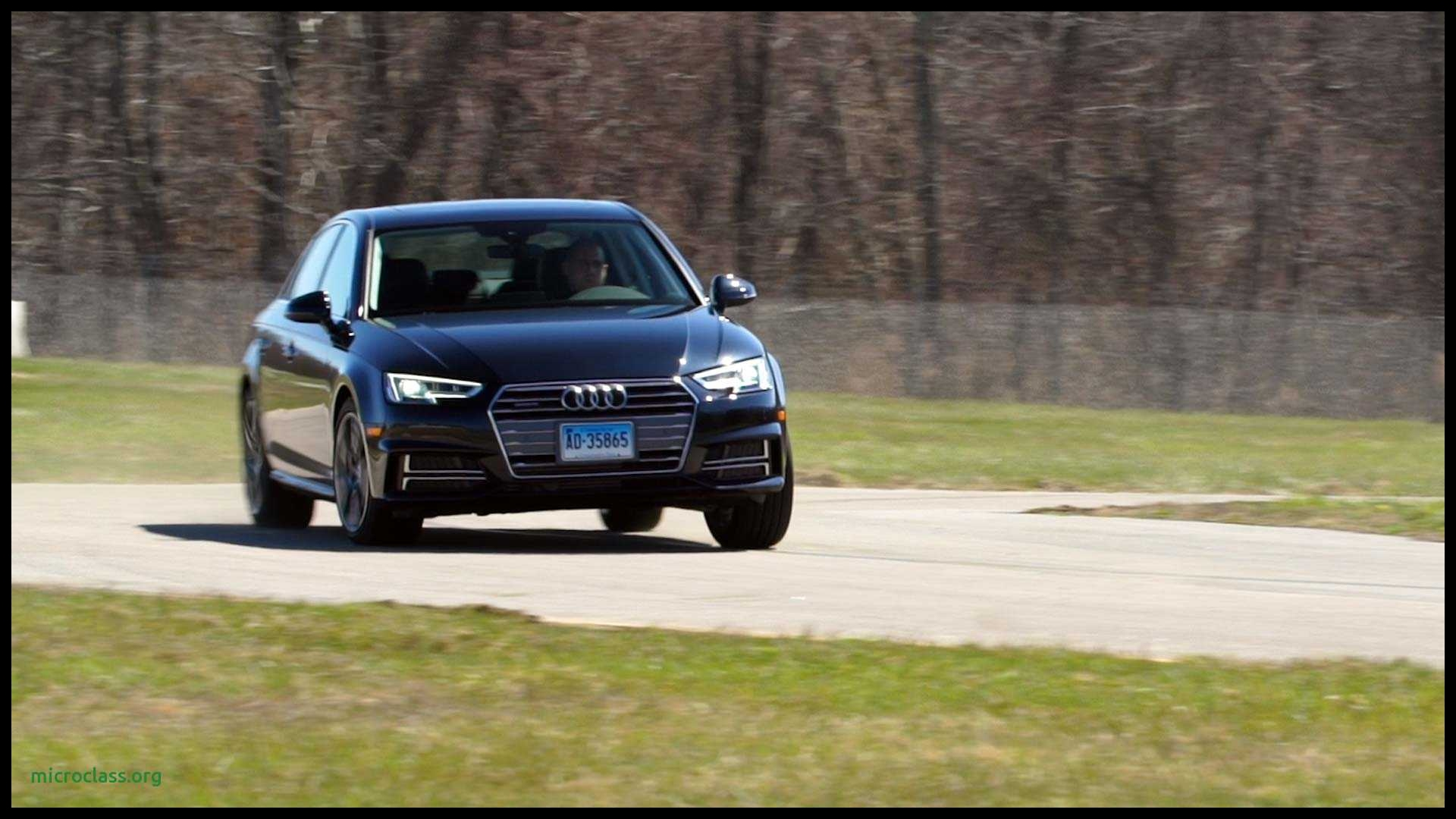 2017 Audi A4 Reviews Ratings Prices Consumer Reports Best 2019 Audi A4 New Interior