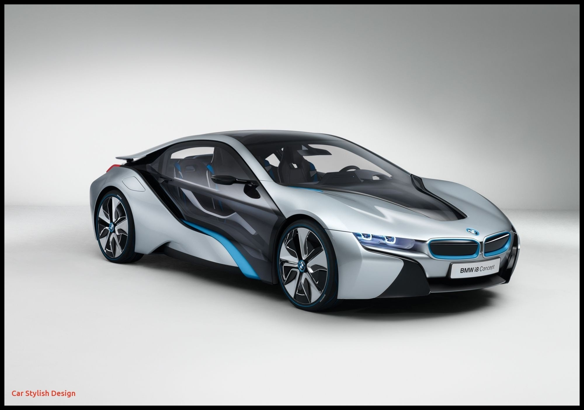 Top Bmw I8 2018 Overview and Price