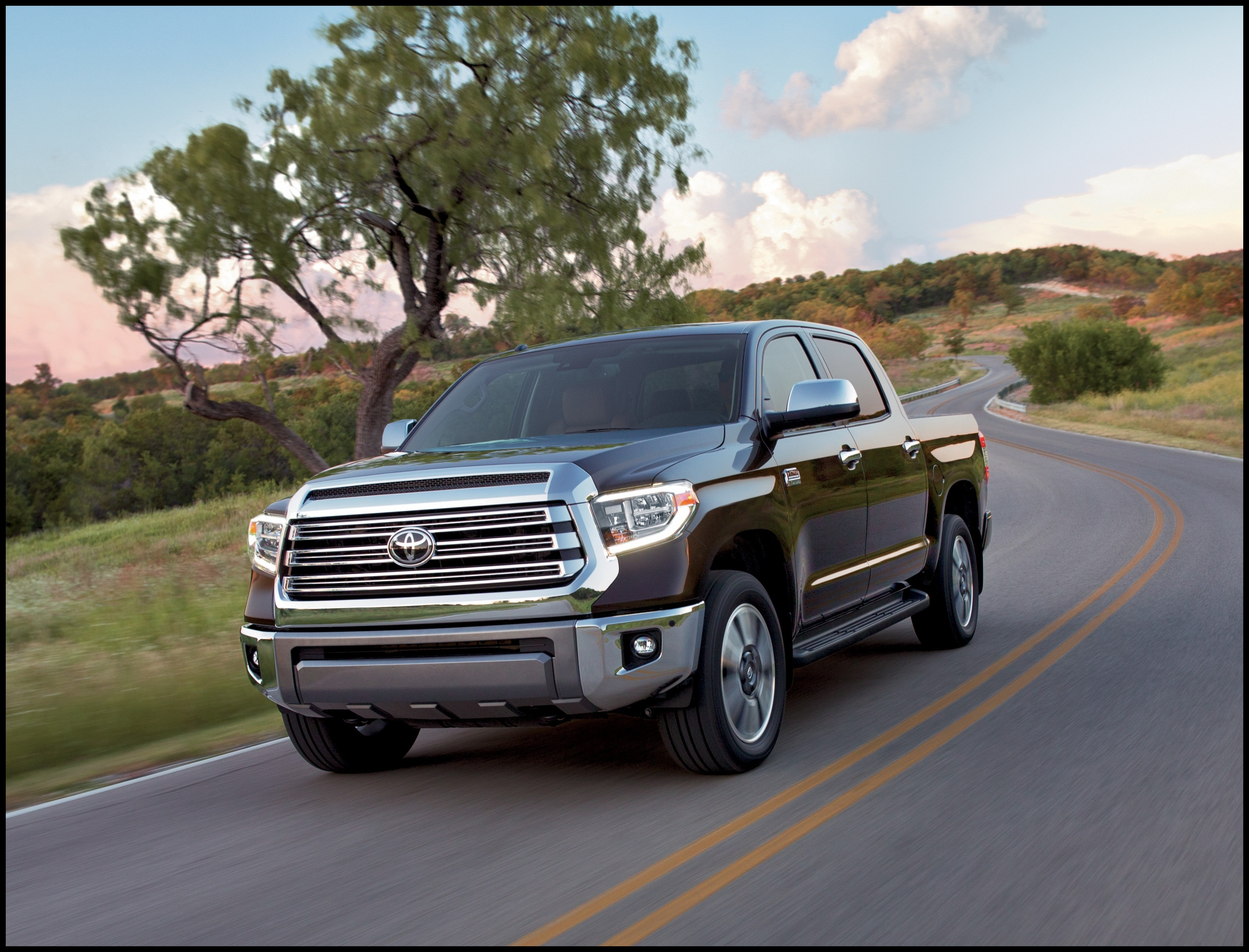 New Hot News 2019 toyota Tundra Reviews Price