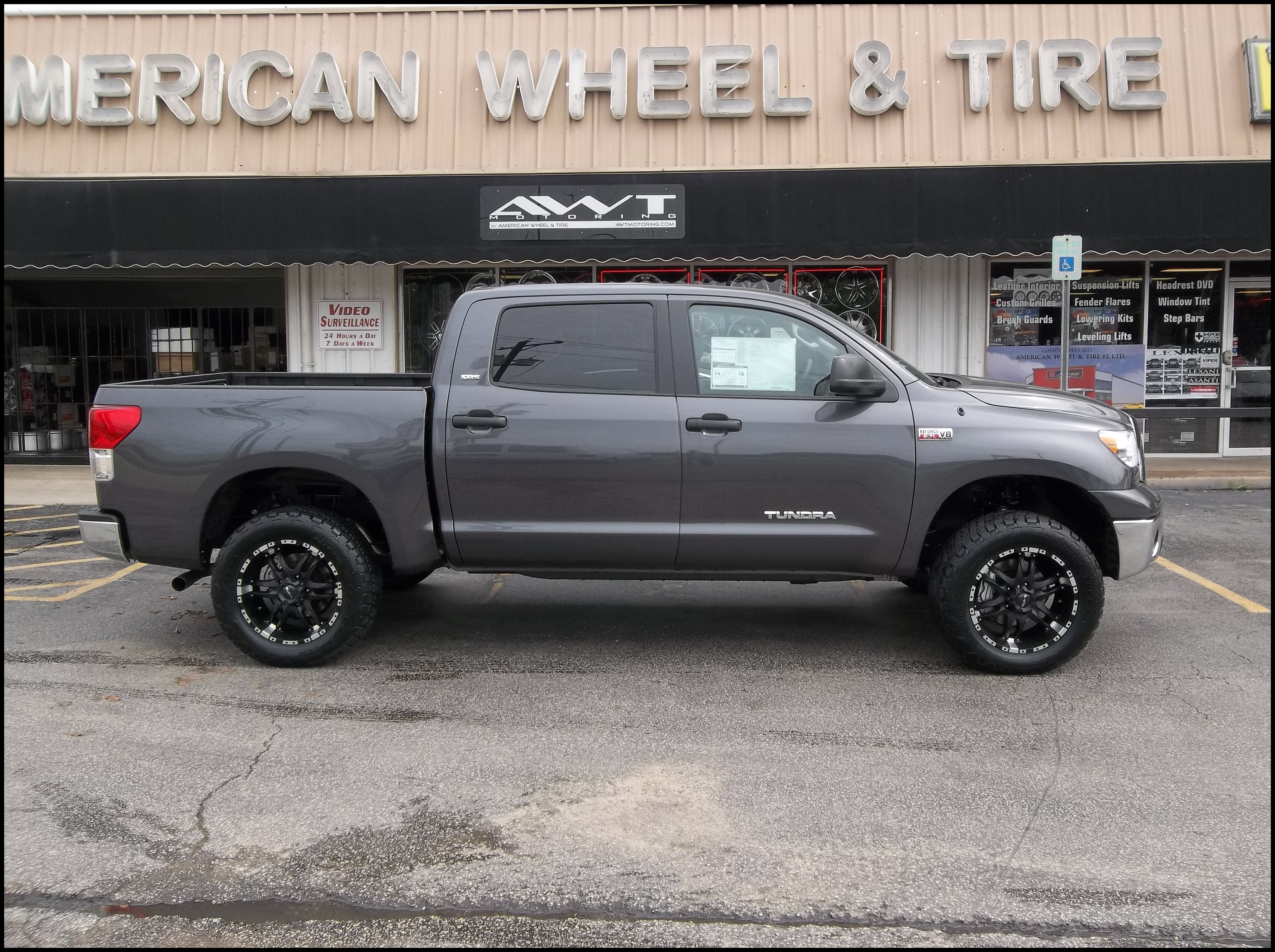 Aftermarket Wheels for toyota Tundra Inspirational Blog