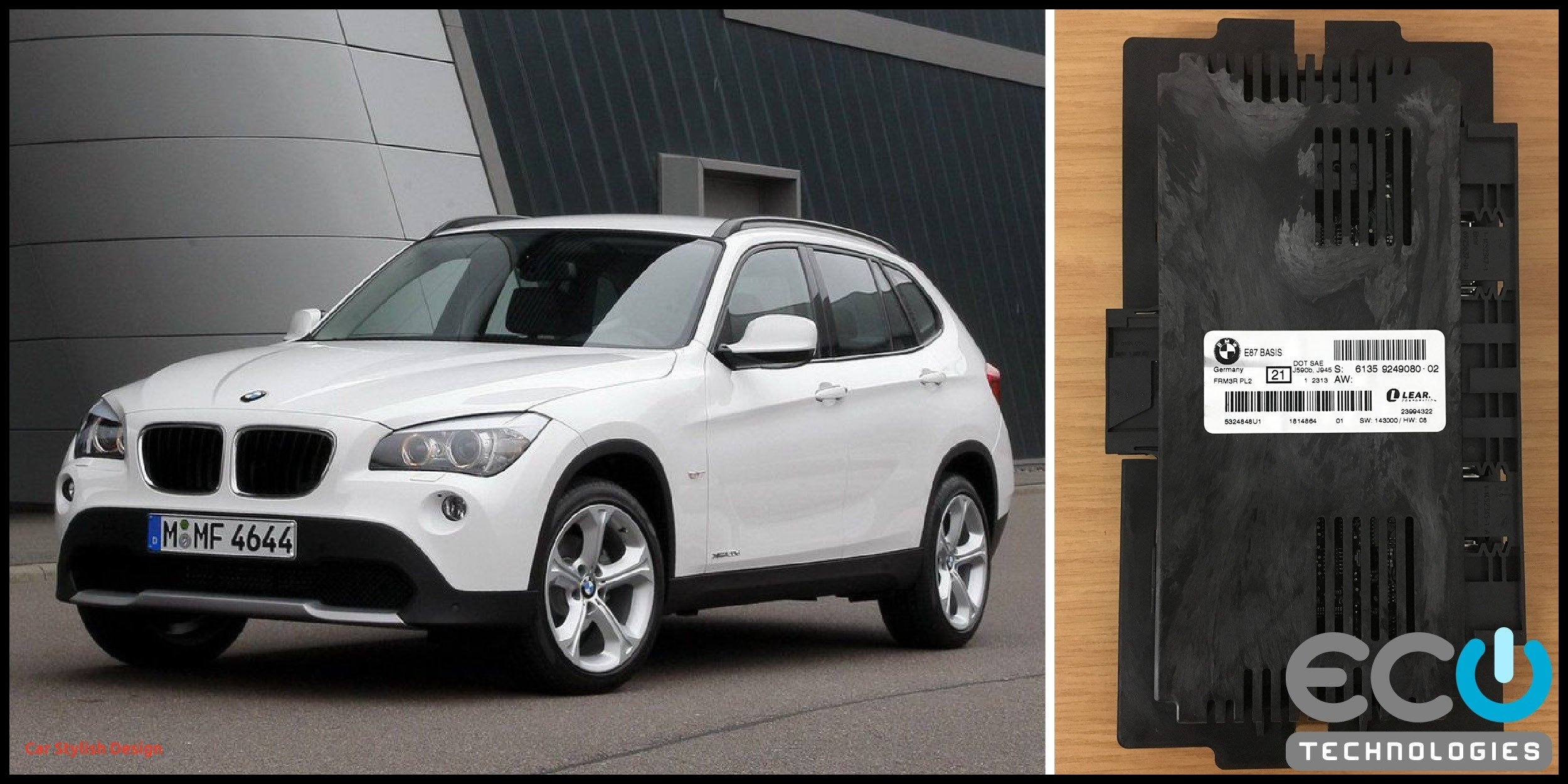 Bmw Murray New Bmw X1 E84 2 0d Interior Lights Stay Inspiration Interior Car