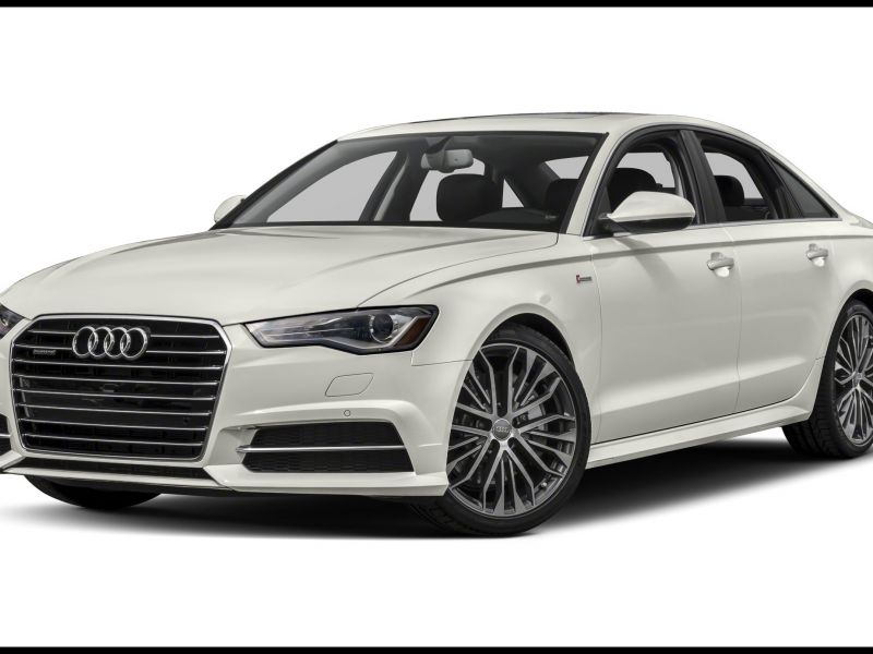 Difference Between Audi A6 2.0 and 3.0