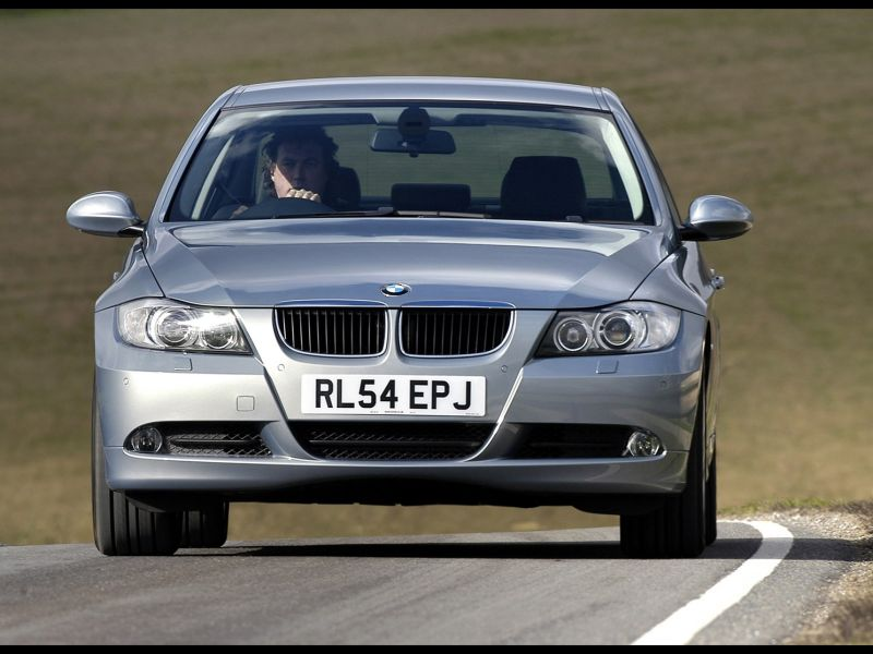 Different Bmw 3 Series Models