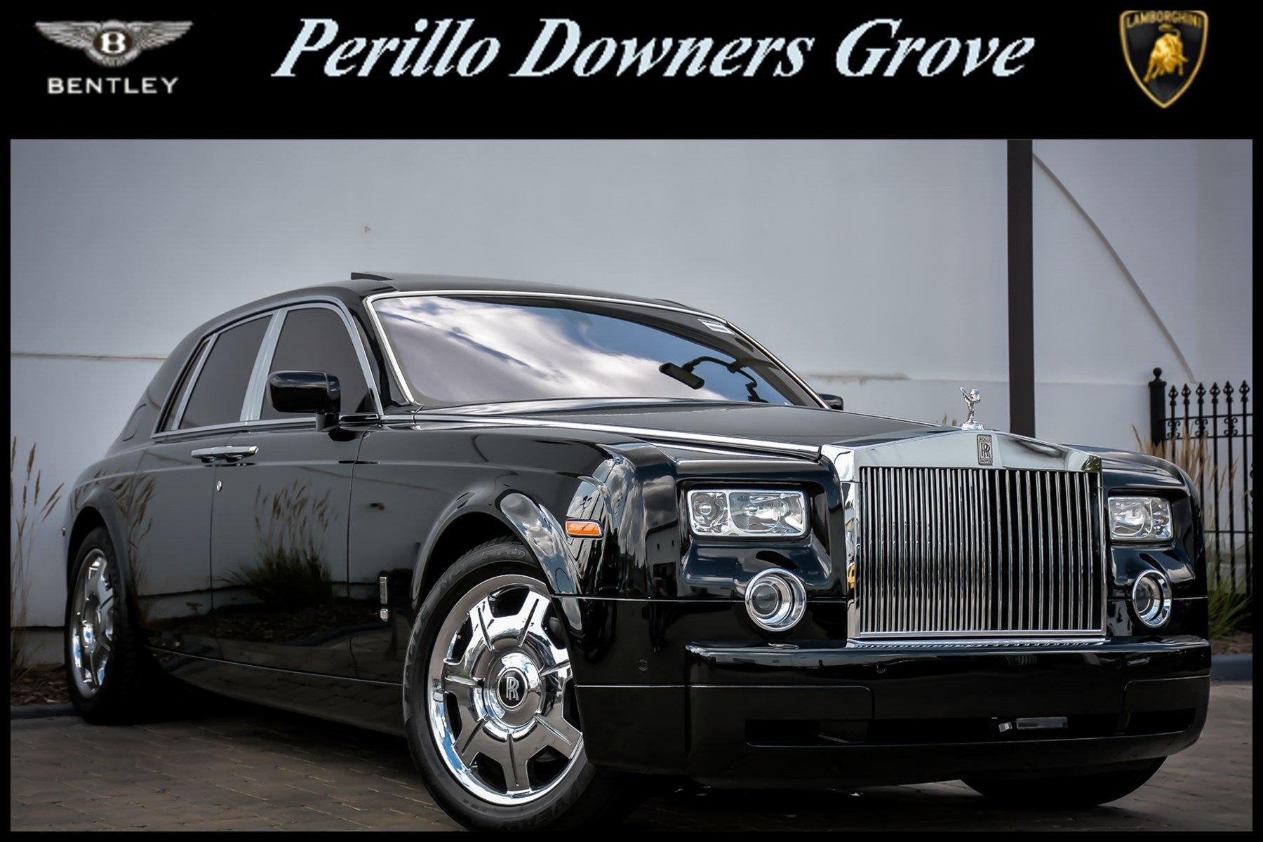Pre Owned 2006 Rolls Royce Phantom