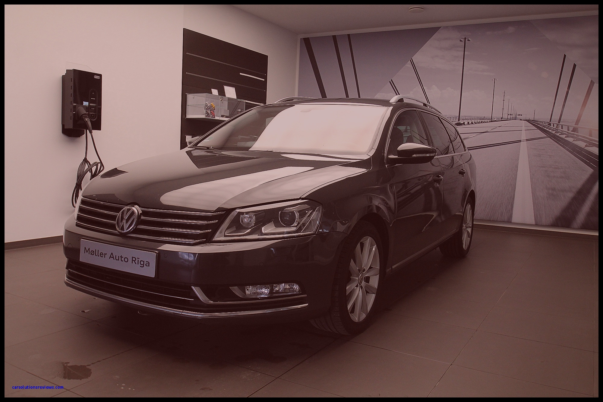 Car and Driver Volkswagen Audi Approved Plus Volkswagen Passat Universal Highline 2 0d Aut Car