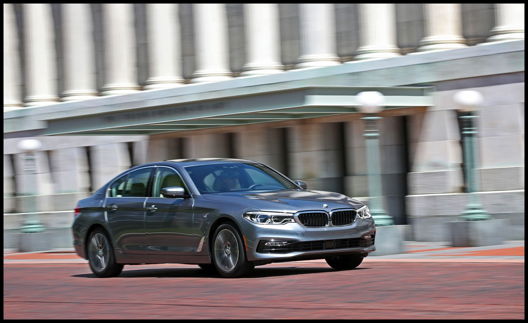 2019 Audi Driver assistance Package Best 2018 Bmw 5 Series Safety and Driver assistance Review