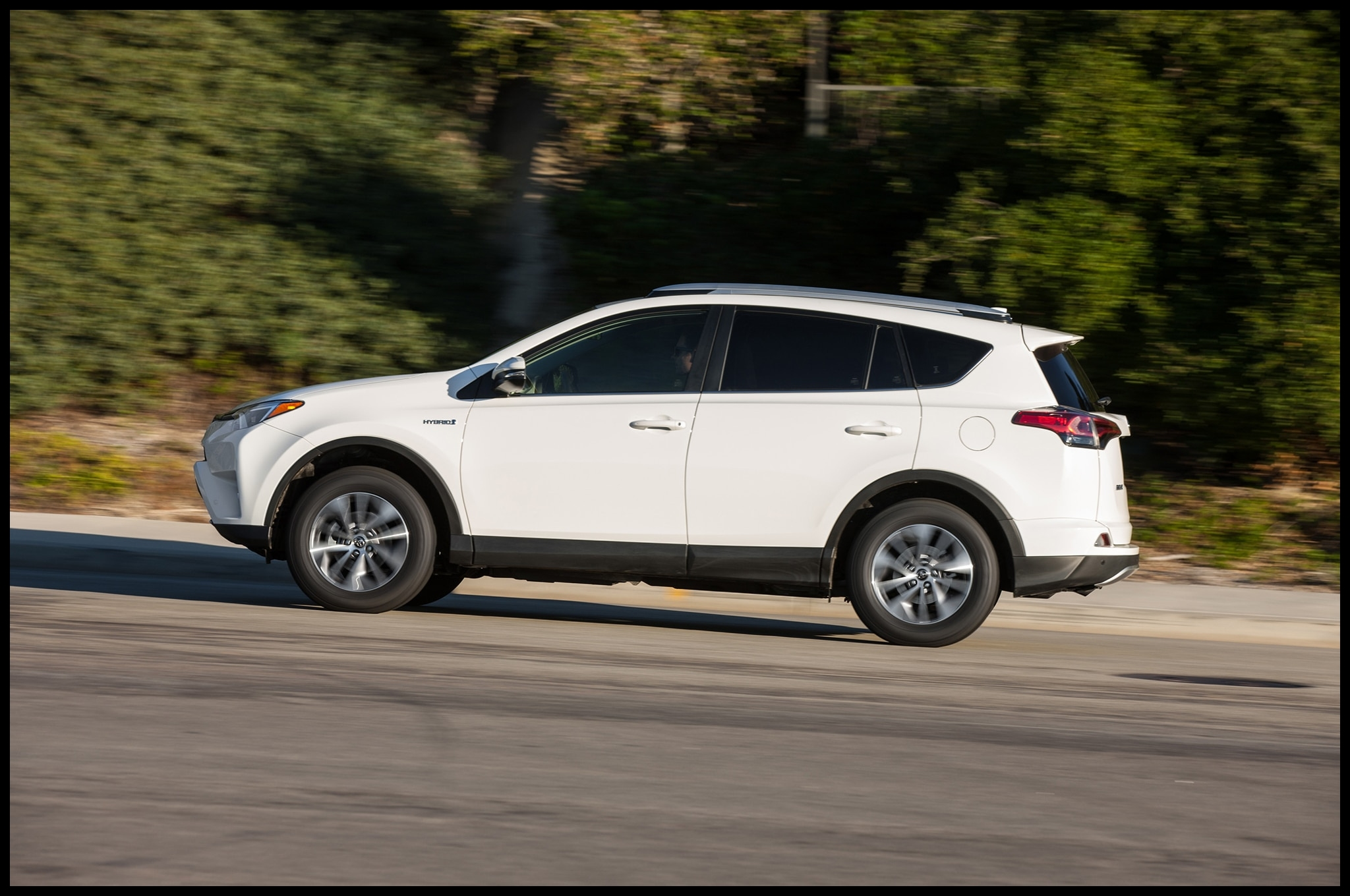 Hot 2017 toyota Rav4 Hybrid Reviews and Rating Picture