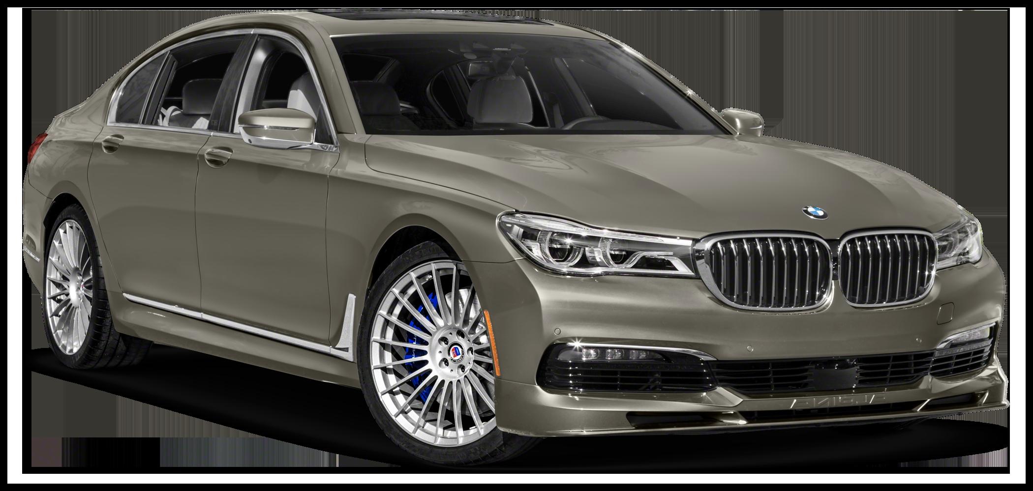 Current 2019 BMW ALPINA B7 Sedan Special offers