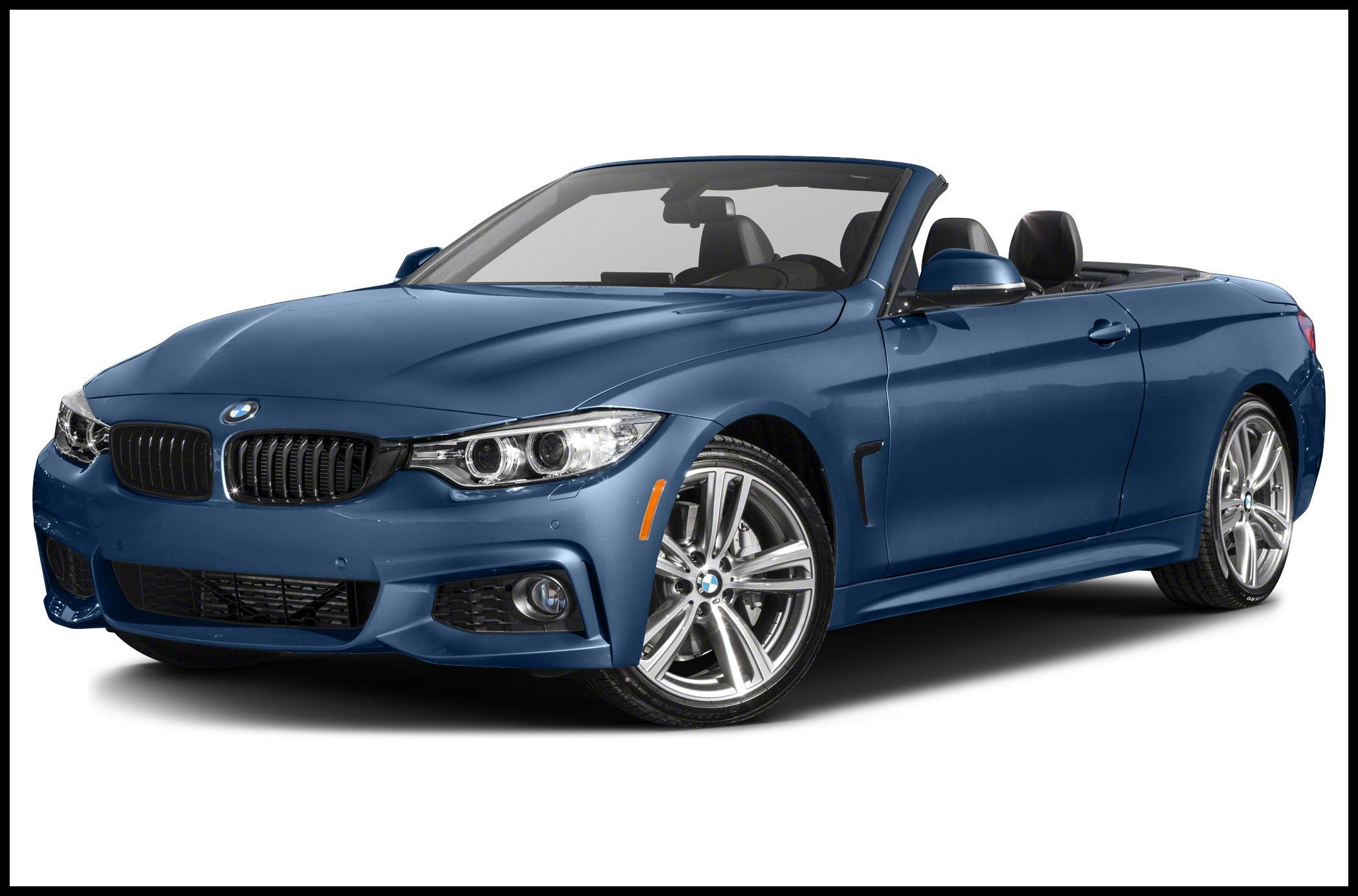 2016 BMW 435 i xDrive for sale VIN WBA3T7C5XG5A