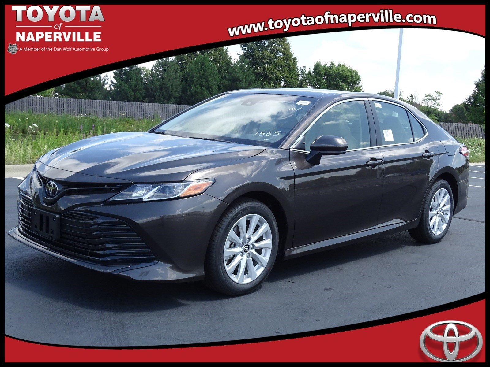 2018 toyota Camry Mpg Picture New 2018 toyota Camry Le 4d Sedan In Naperville C Spy