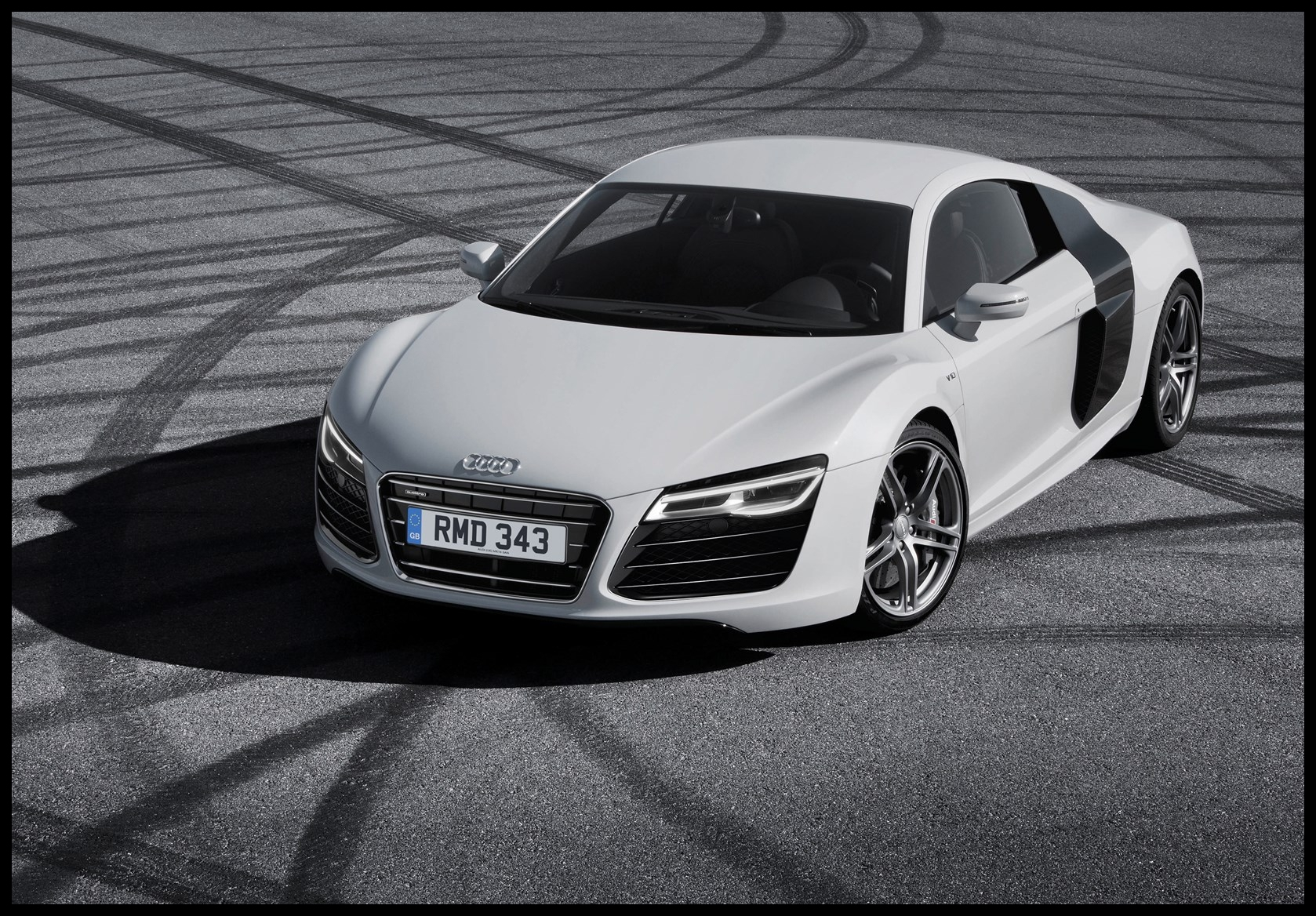How Much Does An Audi R8 Cost Awesome Audi R8