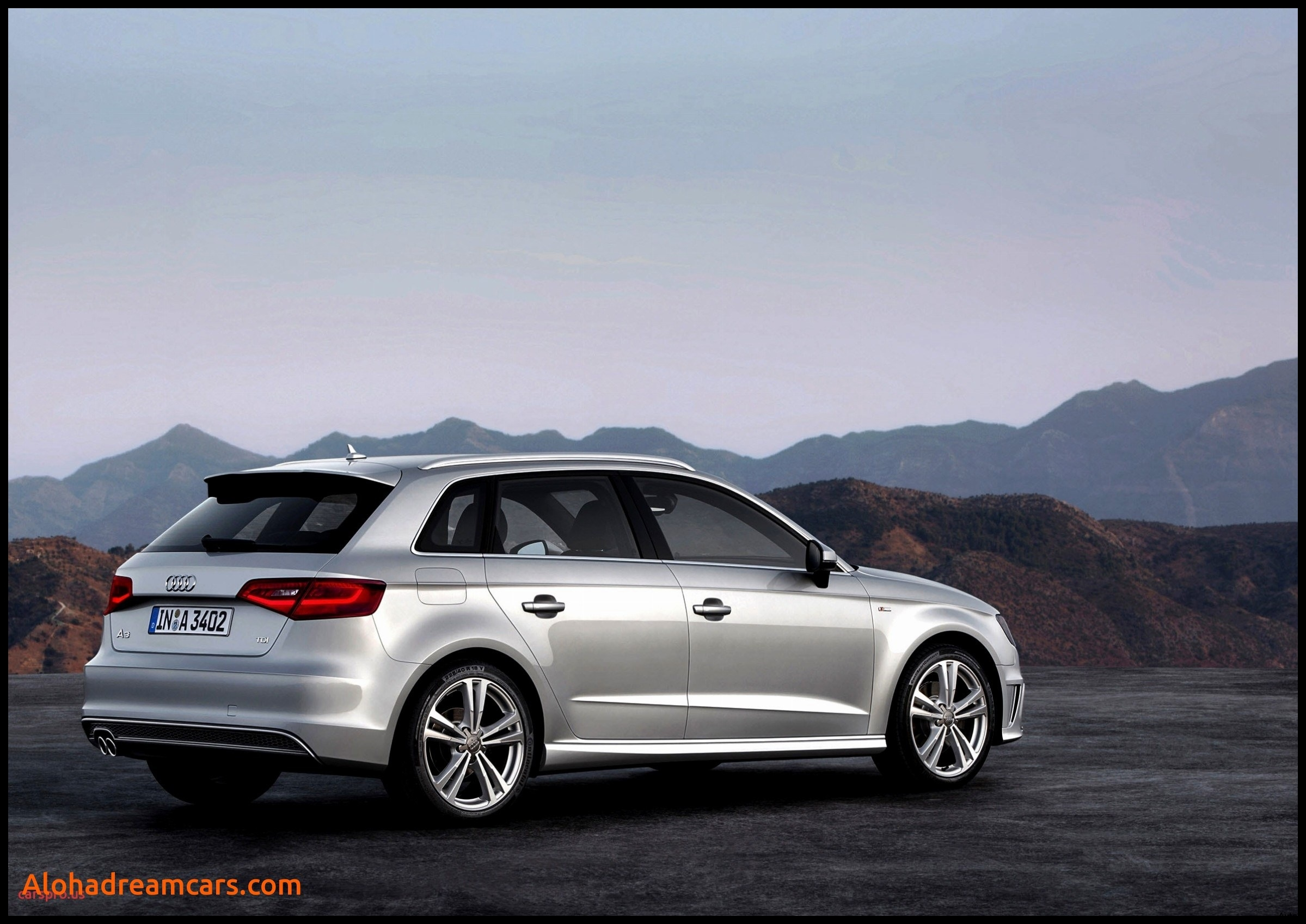 Download Lovely Price A3 Audi with original resolution 2399x1697 px size 591 KB Here