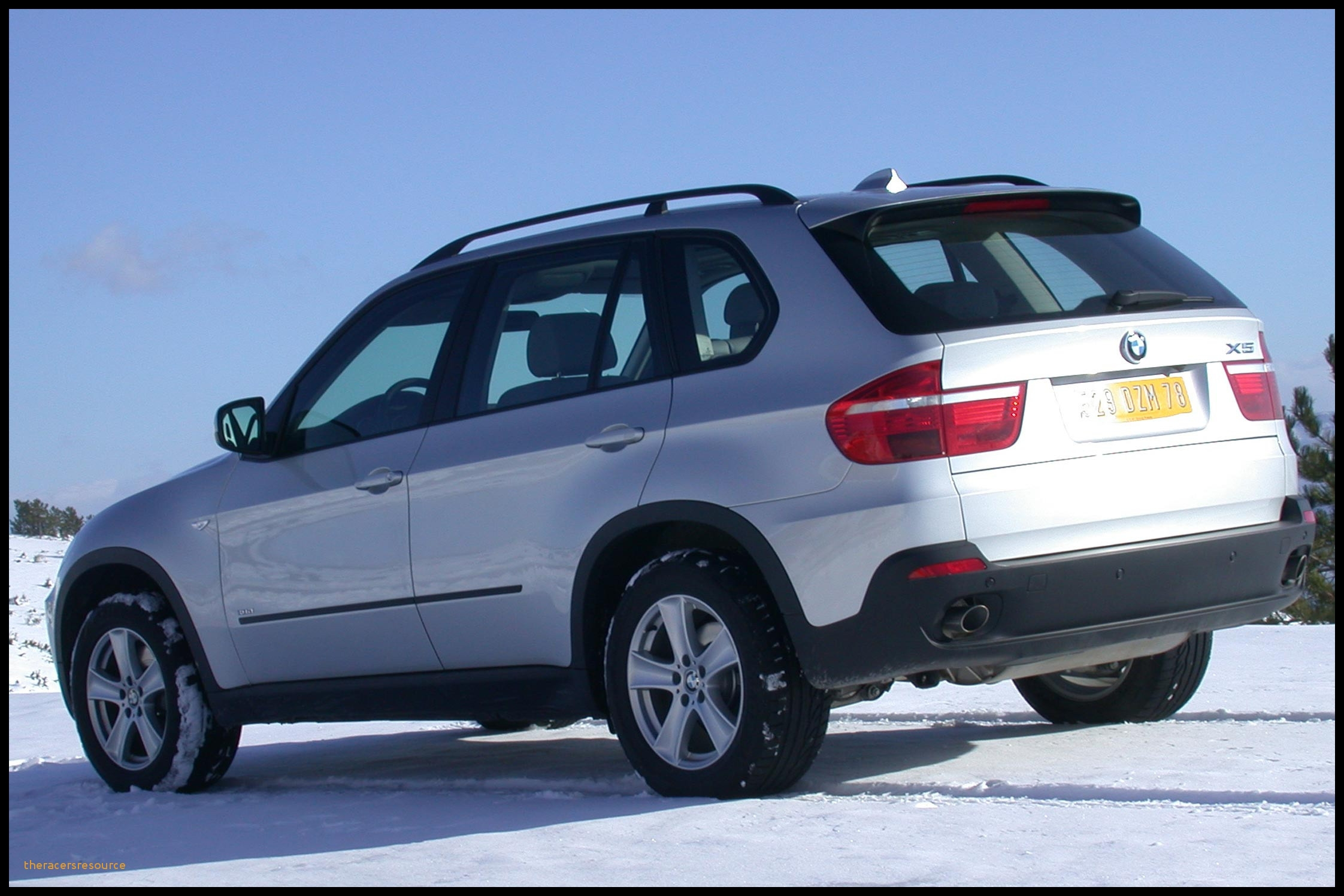 How Much is A New Bmw X5 Awesome News Suv 7 Places ford Impressionnant Essai Bmw