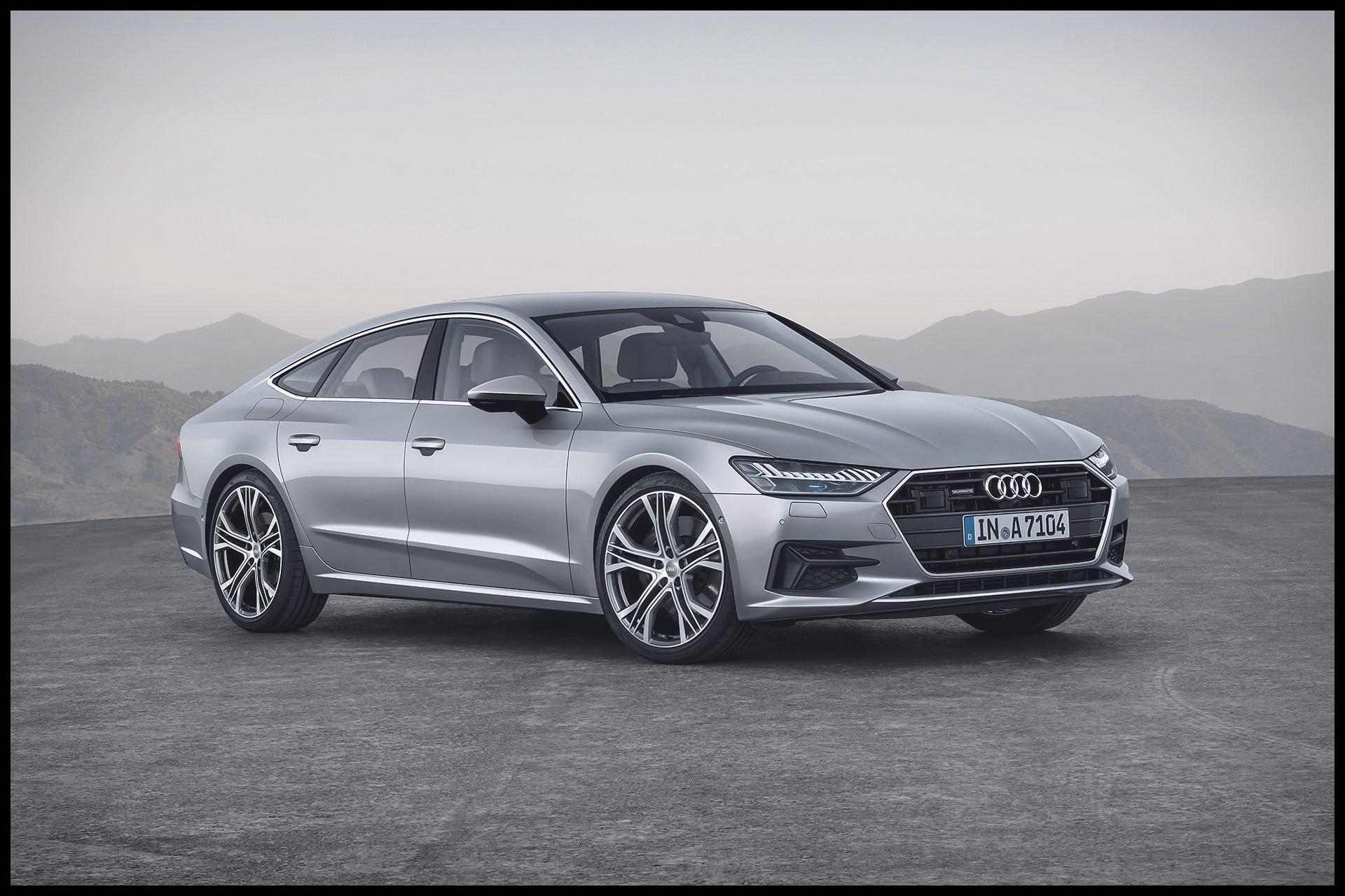Audi 2019 A7 2019 Audi S7 2019 Audi S7 2019 Audi A7 2018 Audi A7 Sportback