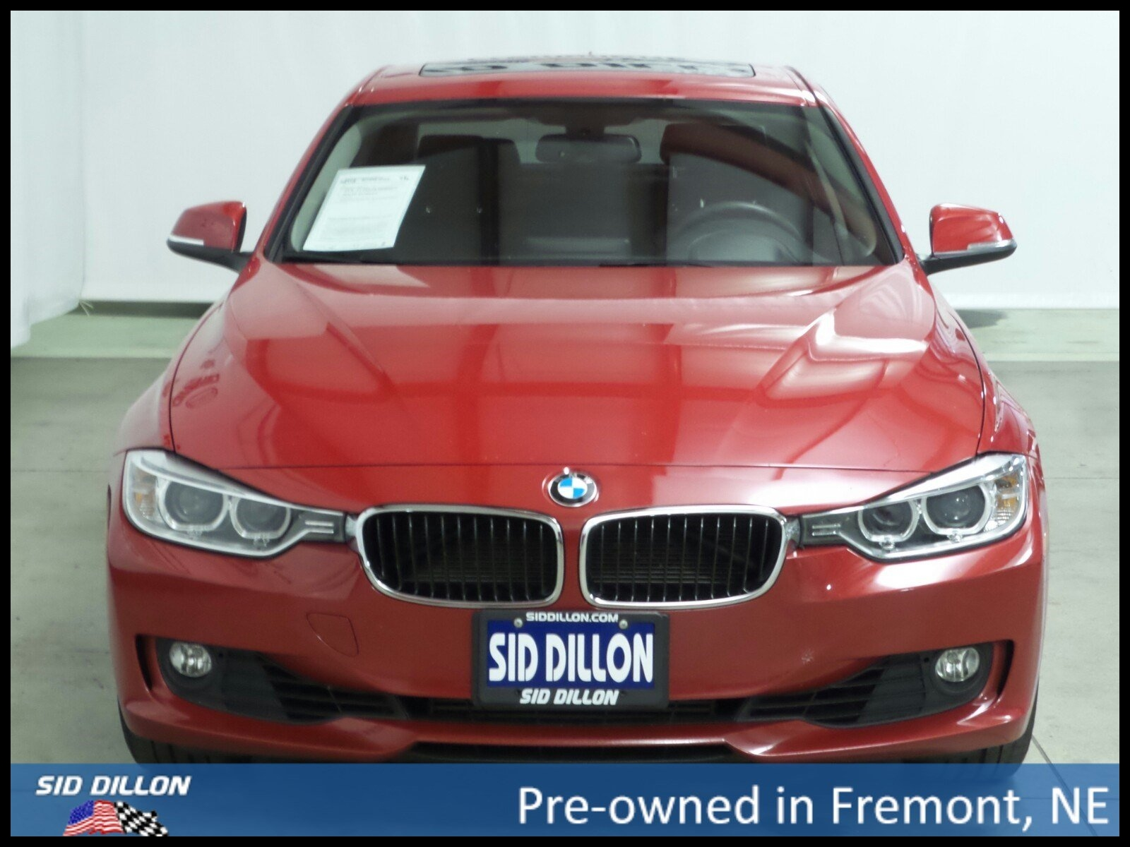 Pre Owned 2012 BMW 3 Series 328i