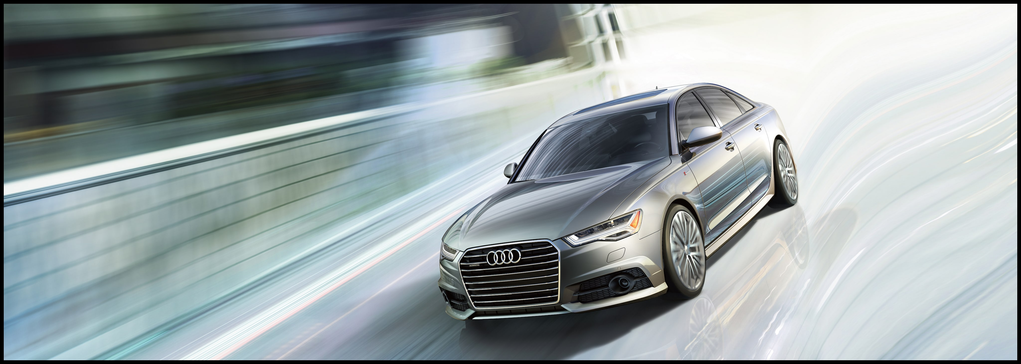 Audi A6 New Inventory