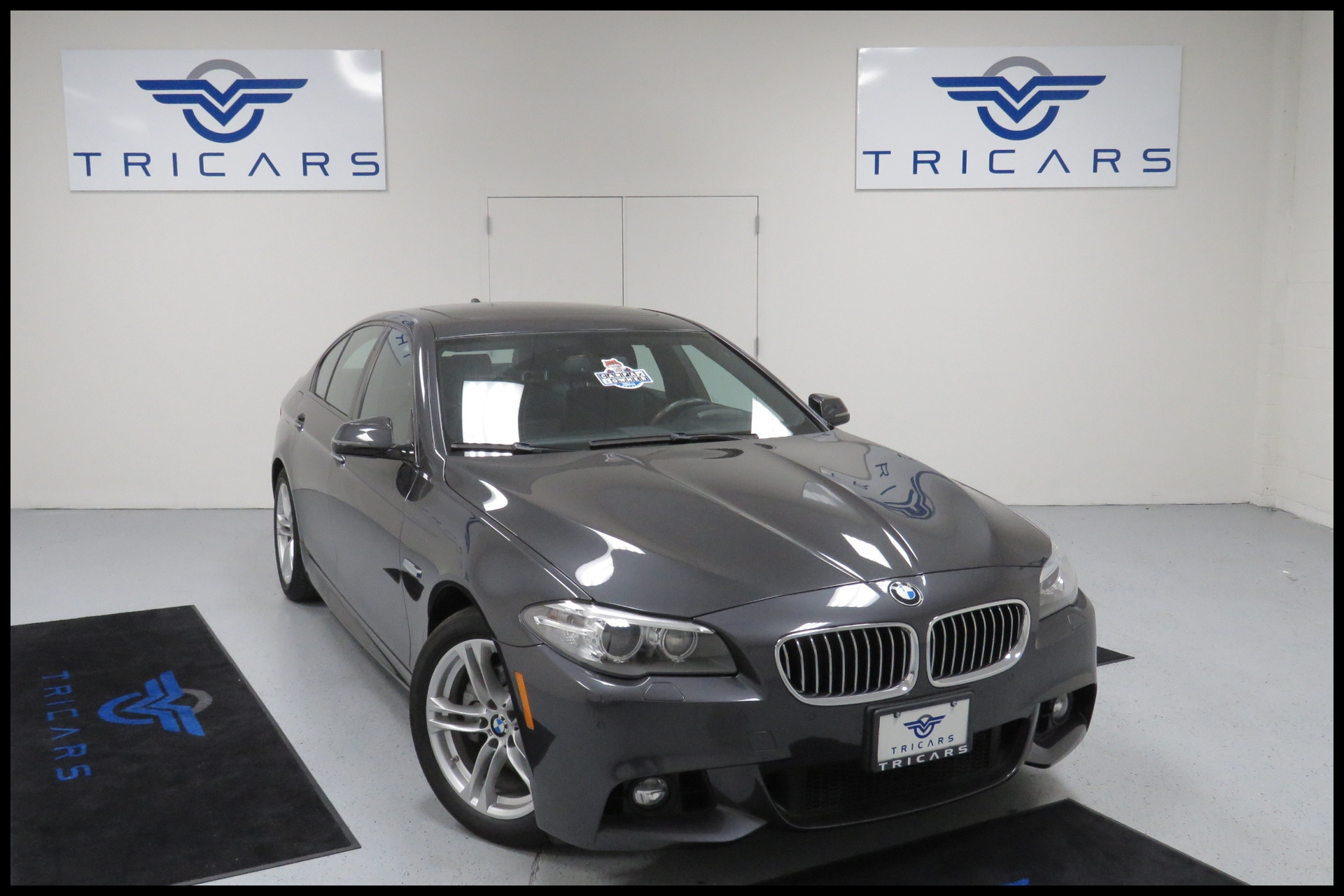 Bmw Dealers In Md 2014 Bmw 5 Series 528i Xdrive M Sport Stock for Sale Near