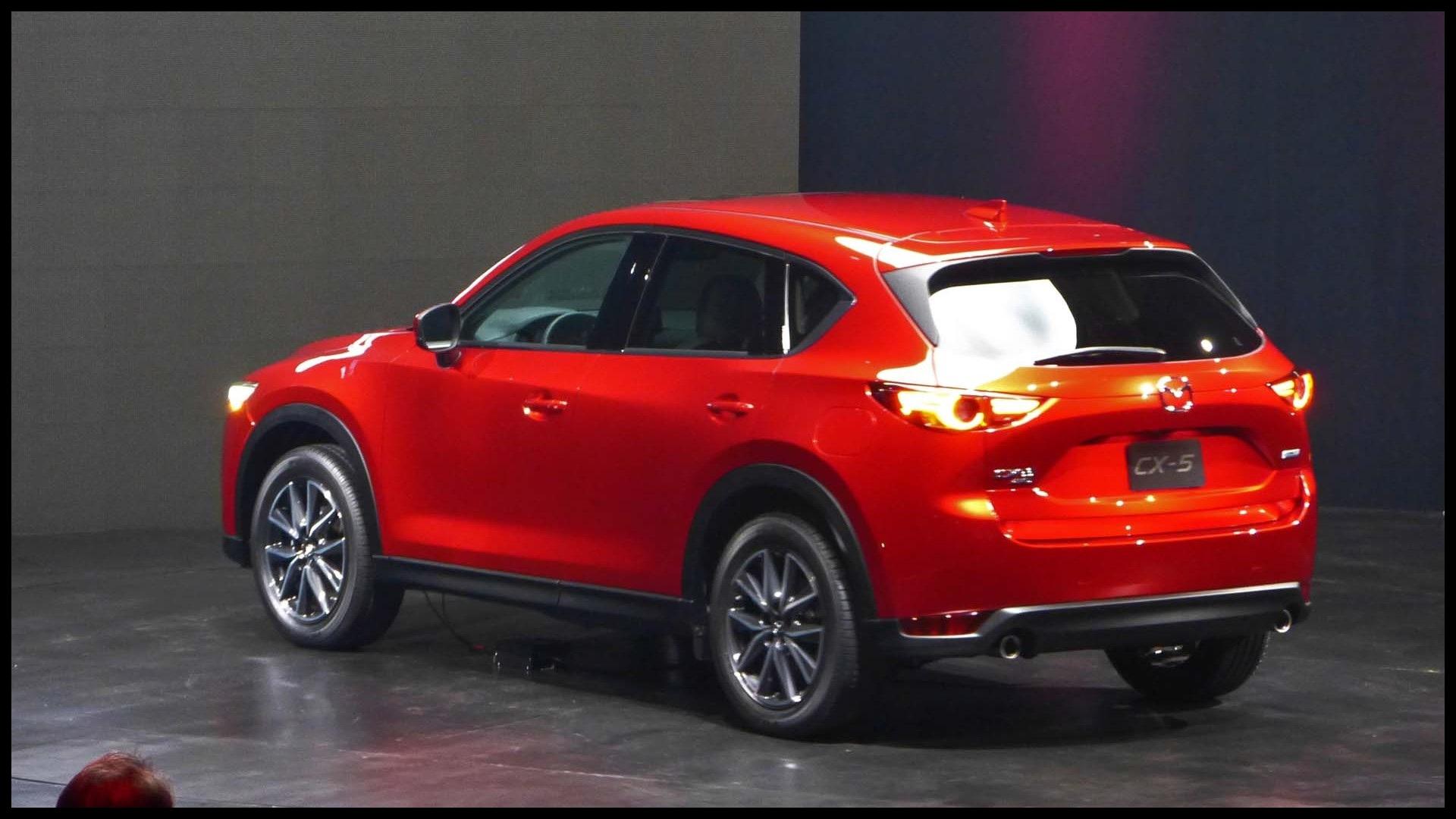 Mazda X5 2018 Review 2017 Mazda Cx 5 Vs 2016 Mazda Cx 5 Review Overview and