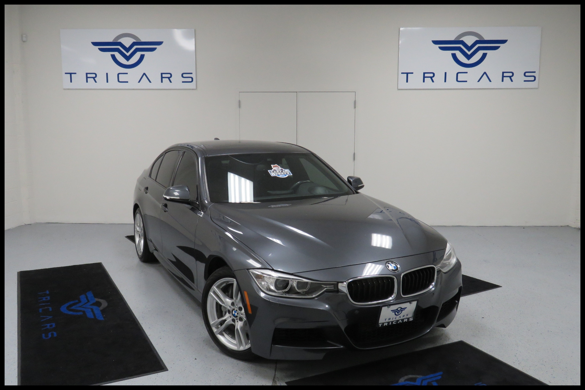 Bmw Dealers In Md 2014 Bmw 3 Series 335i Xdrive M Sport Stock R for Sale