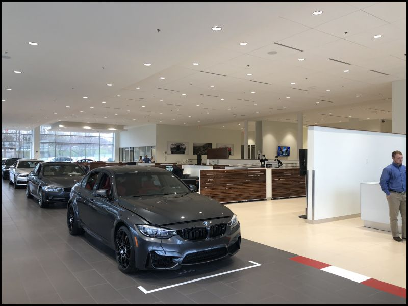 New Country Bmw Hartford Ct