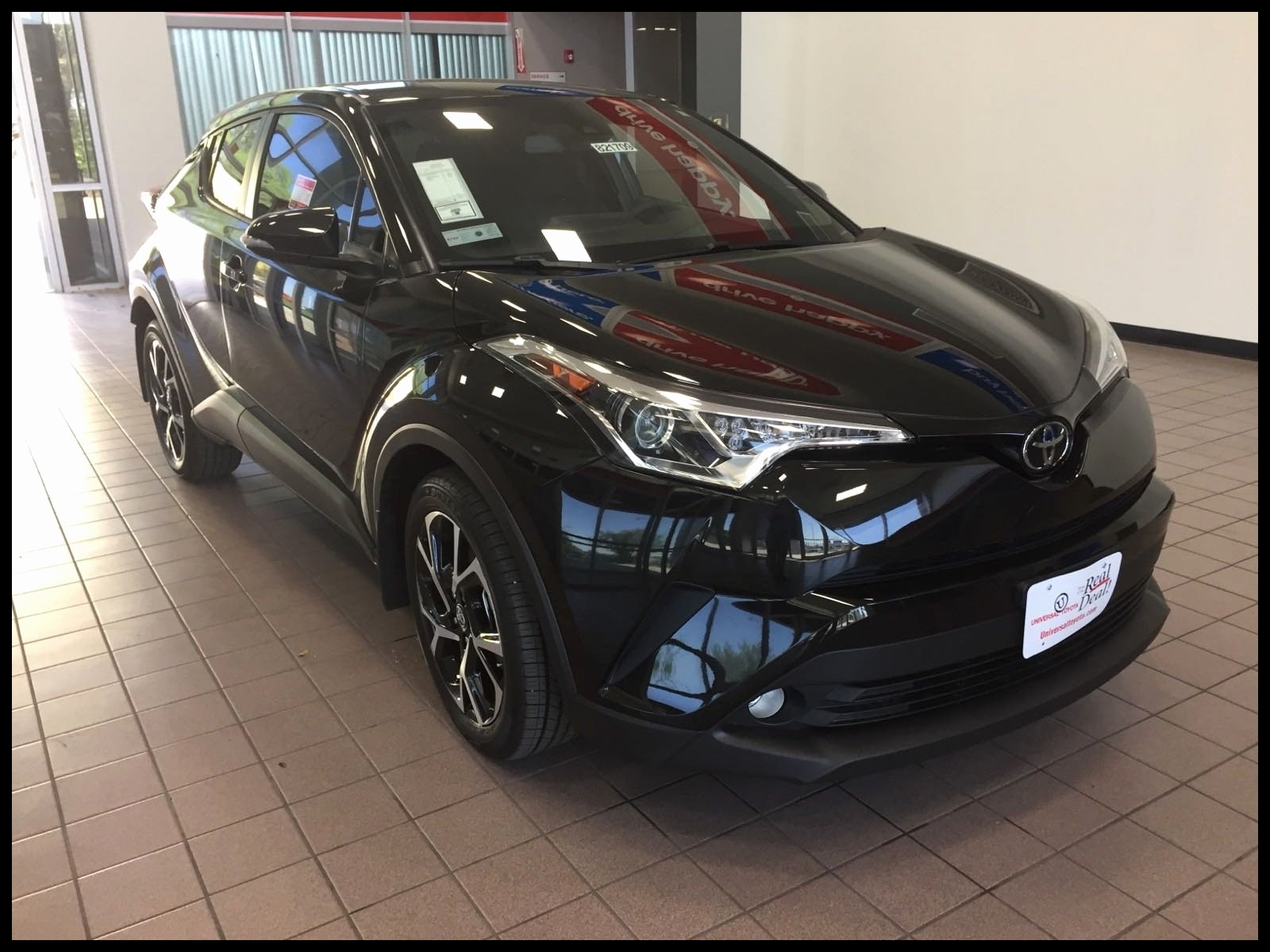 Toyota Chr Release Date Elegant 2018 toyota C Hr Release Date and Price New 2018 toyota C Hr Xle