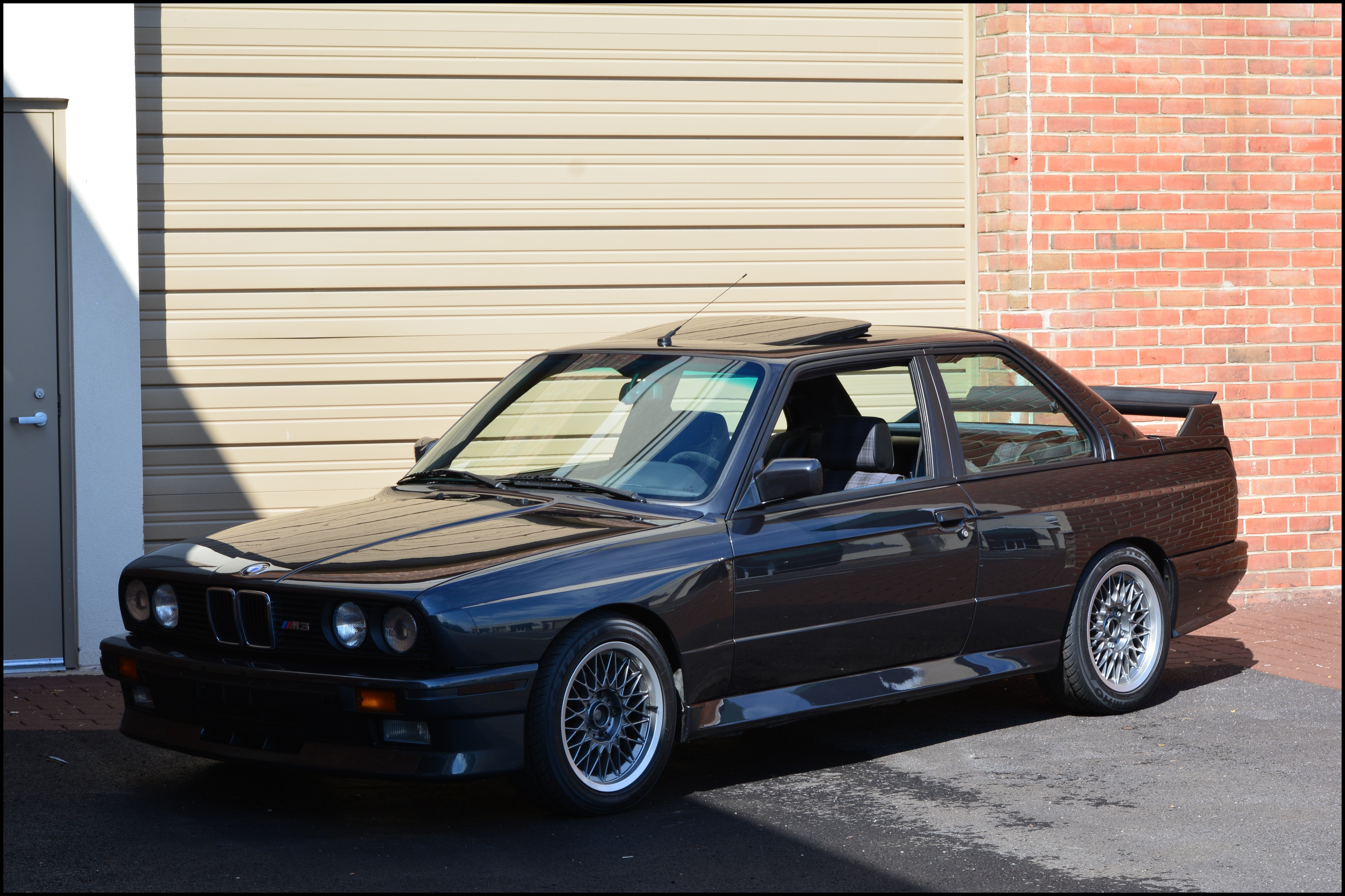 Old Bmw M3 Price Fresh 1988 Bmw E30 M3 Seller Wants Just $29 000 for His
