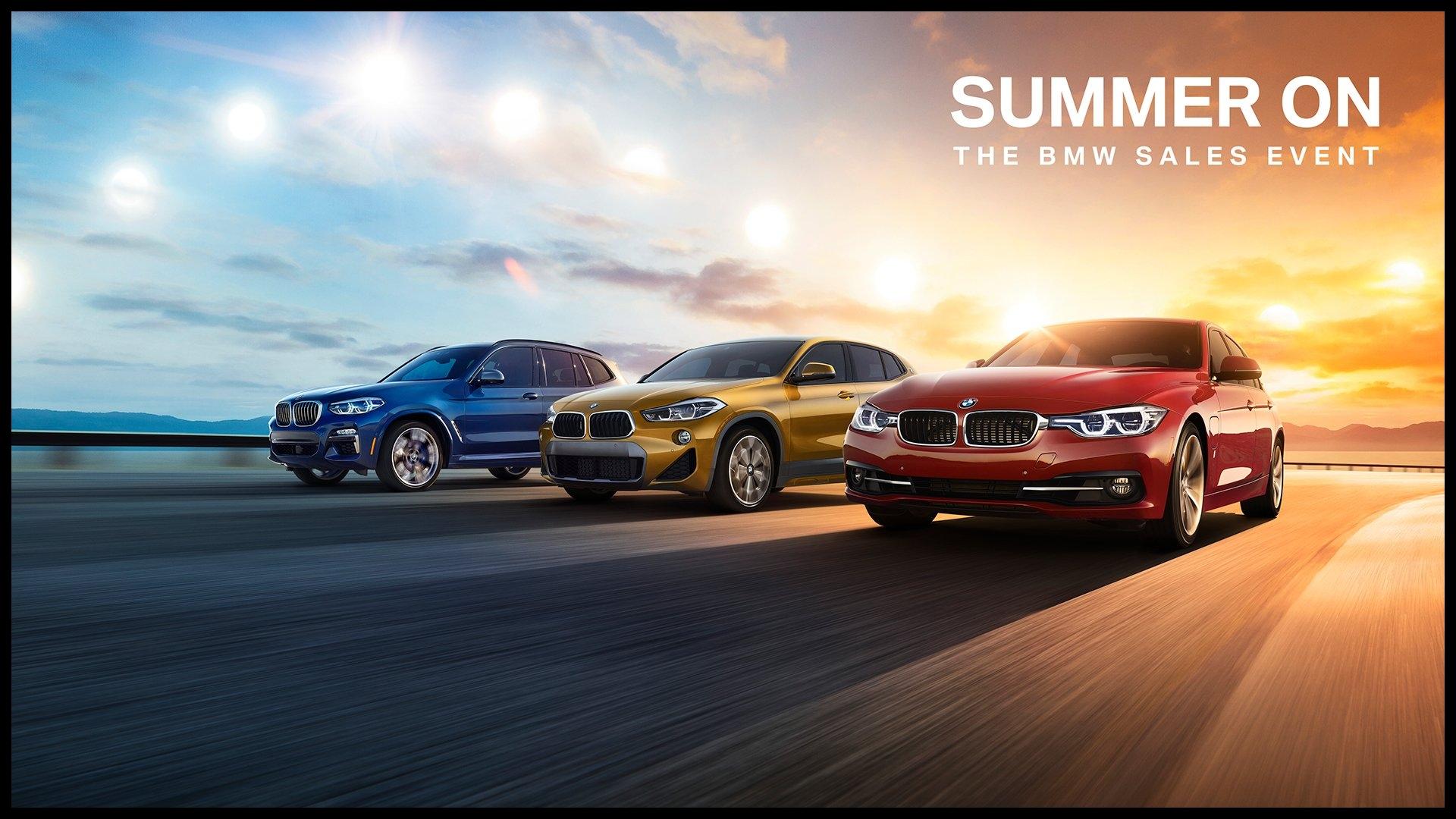 BMW of Palm Springs in Palm Springs CA