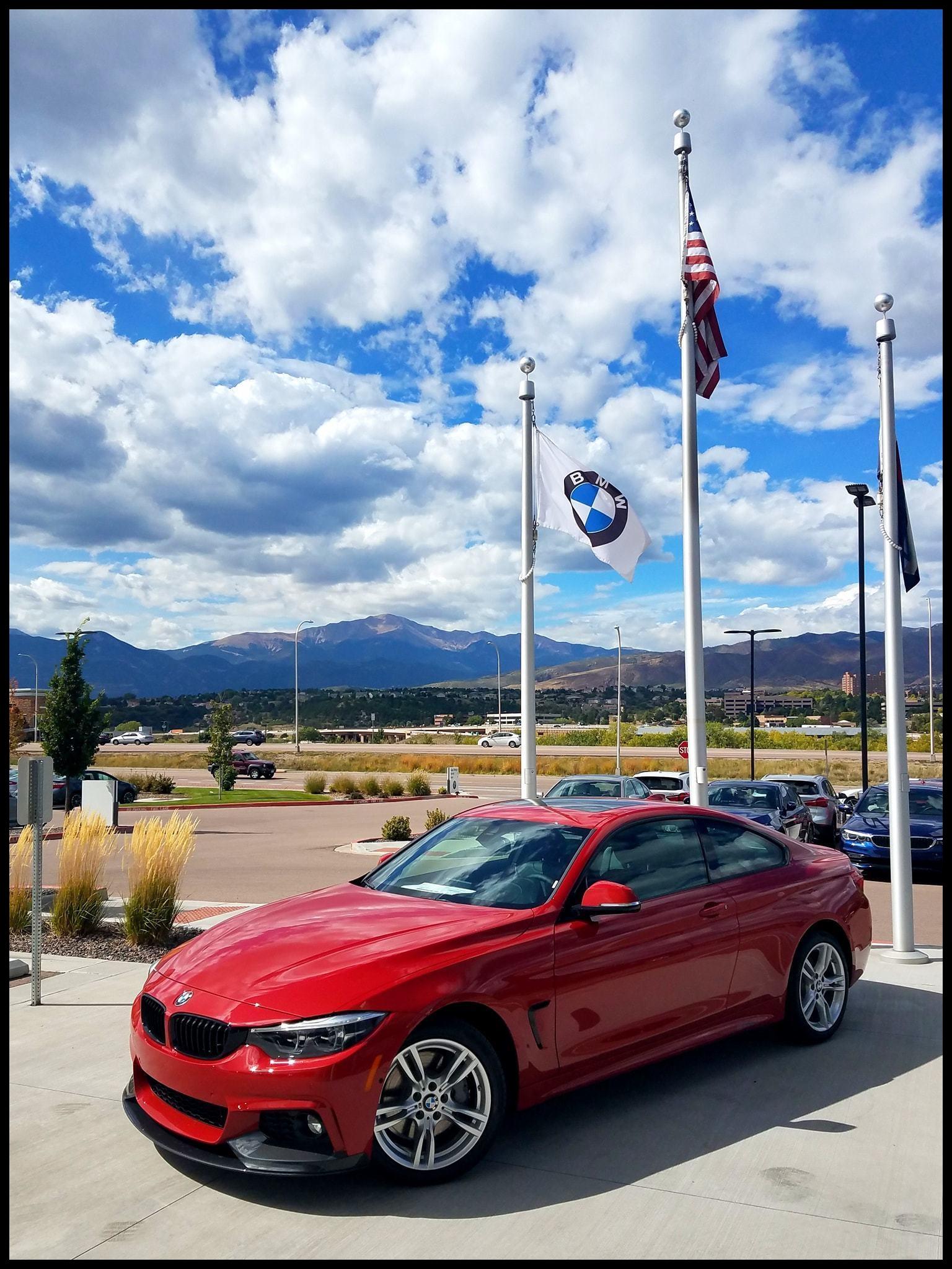 Winslow BMW has an immediate job opening for an Automotive