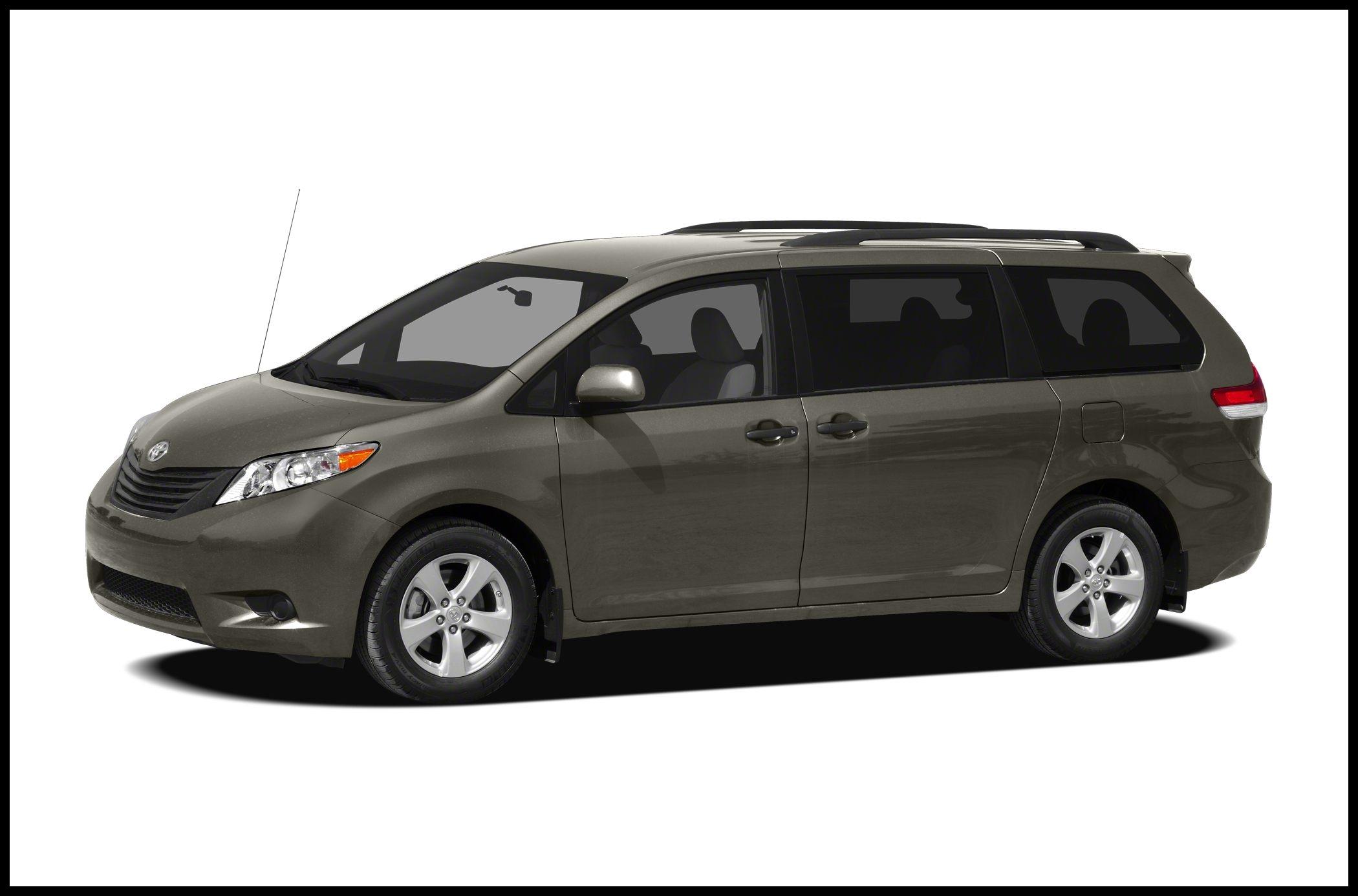 2012 Toyota Sienna SE for sale VIN 5TDYK3DC8CS