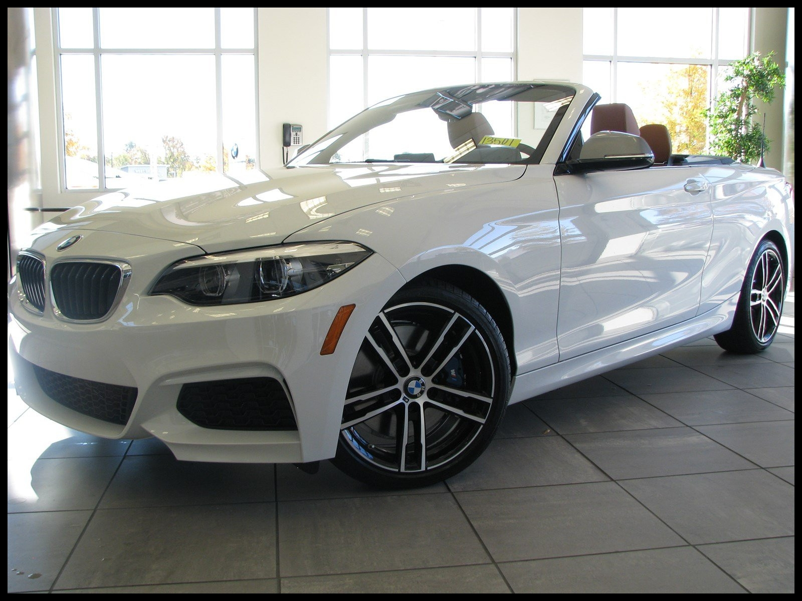 Certified Pre Owned 2018 Bmw 2 Series M240i Convertible In Columbus Free Bmw 2 Cabrio Wallpaper