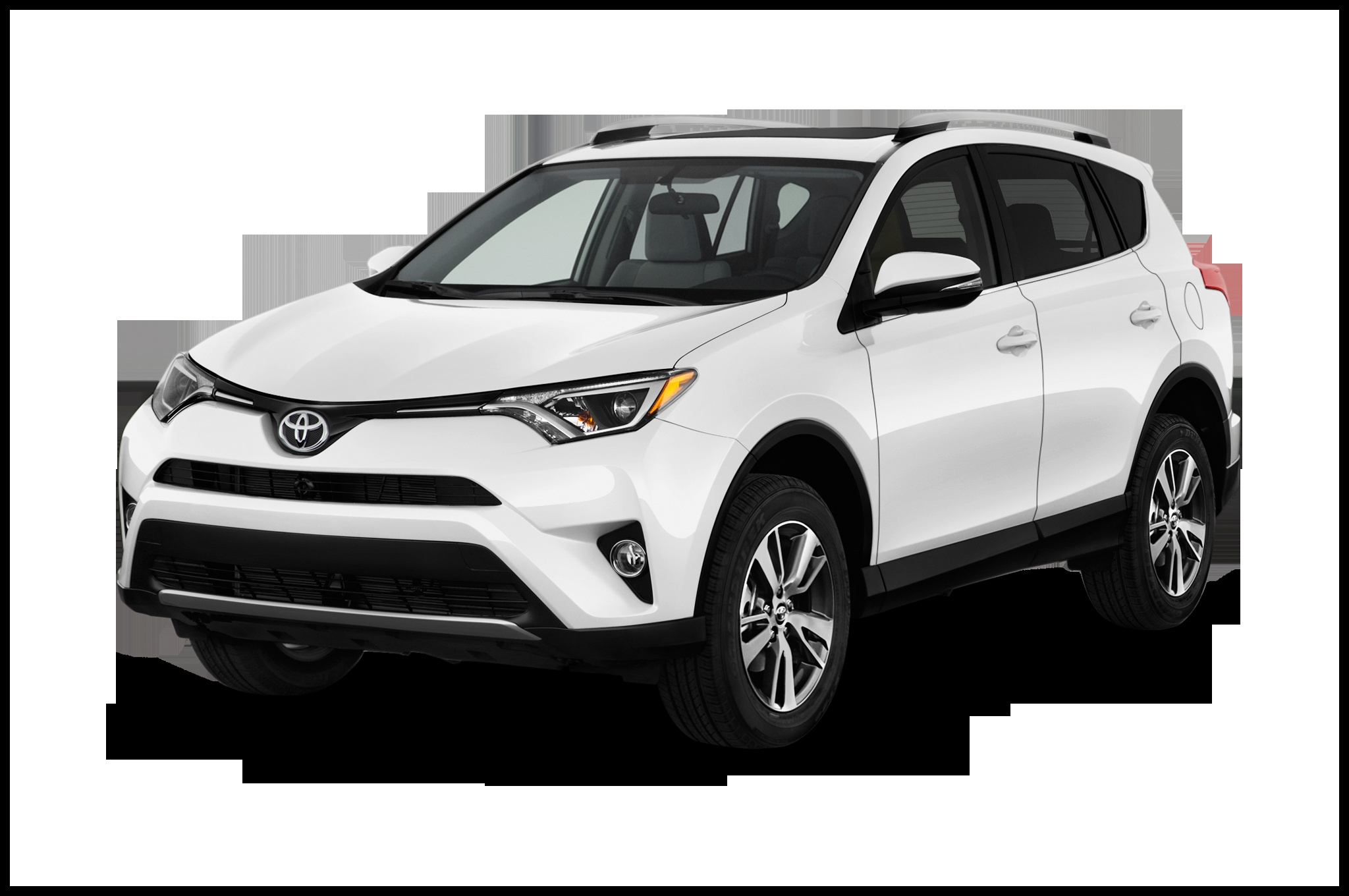 Toyota Chr 2018 How Much Best 2017 toyota Rav4 Reviews and Rating