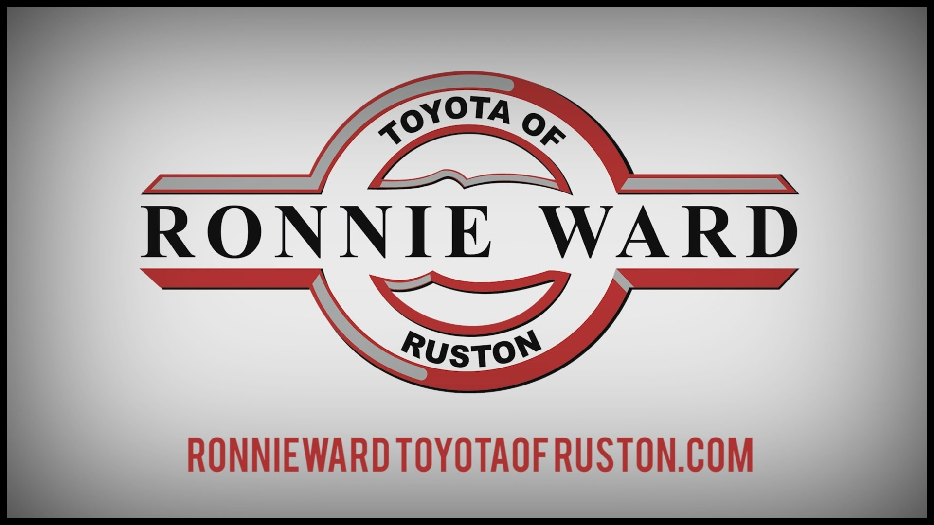 Ronnie Ward Toyota of Ruston Shopping