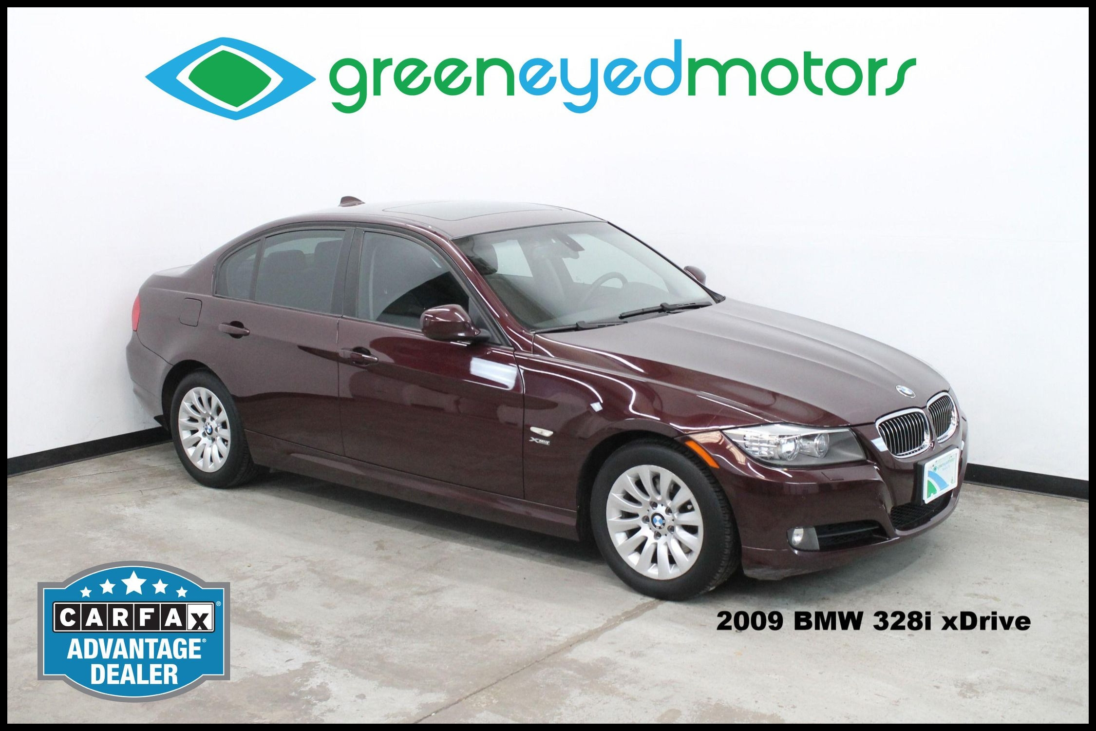 Run Flat Tires Bmw 328i Cost Awesome 2009 Bmw 3 Series 328i Xdrive