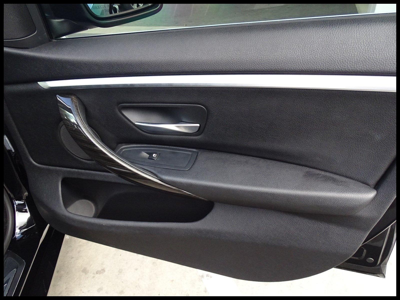 2016 BMW 4 Series 428i in San Antonio TX Gunn Acura
