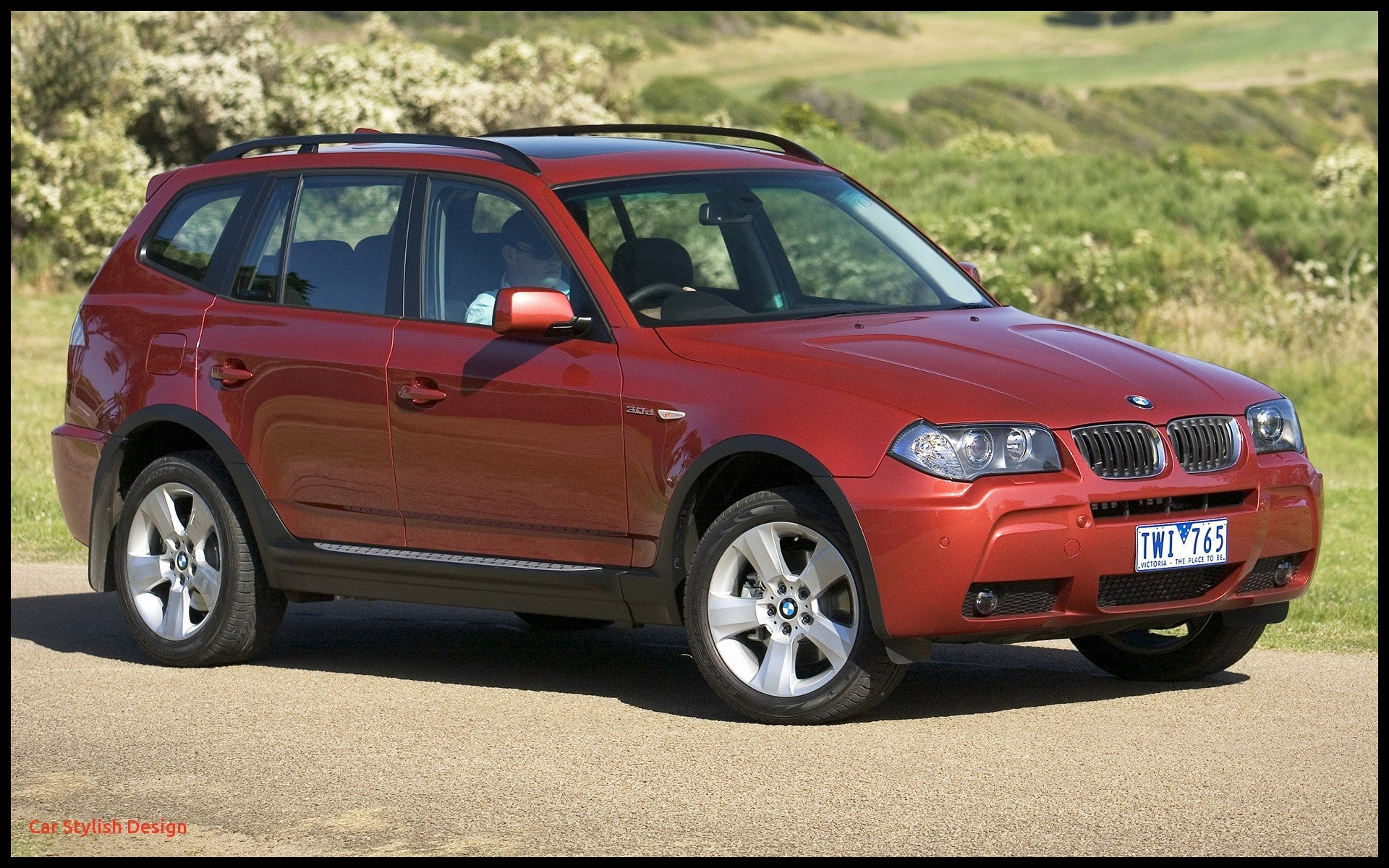 Bmw Small Luxury Bmw Small Car Lovely Bmw X3 3 0d M Sport 2005 Au Wallpapers