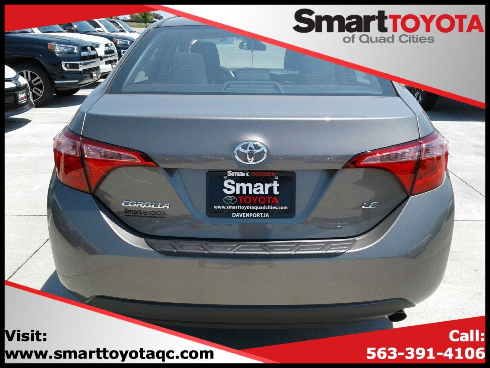 Smart Toyota Quad Cities Davenport IA Car Dealership and Auto Financing Autotrader
