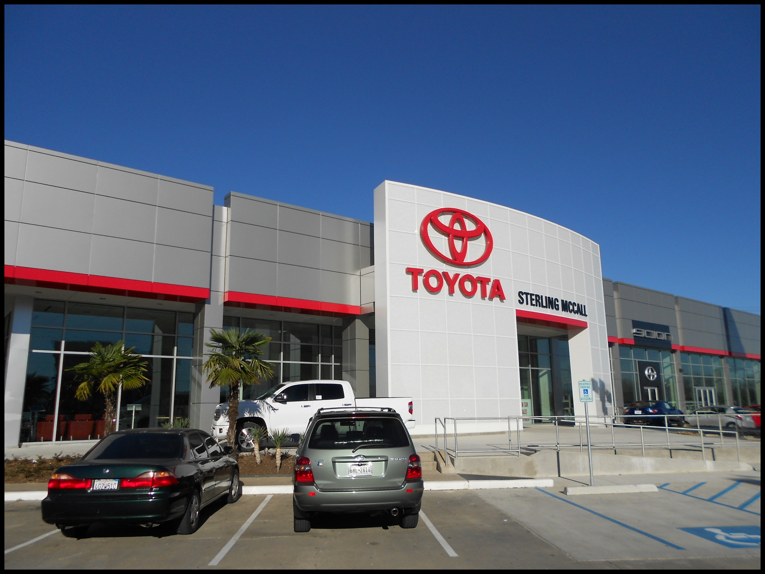 Sterling McCall Toyota 9400 Southwest Freeway Houston TX Toyota MapQuest