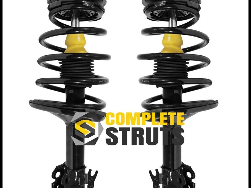 Struts for 1995 toyota Camry