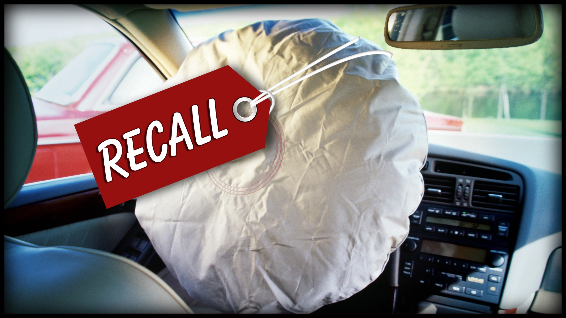 Three factors to blame for Takata airbag problem here is what AZ drivers need to know O Rielly Collision Centers