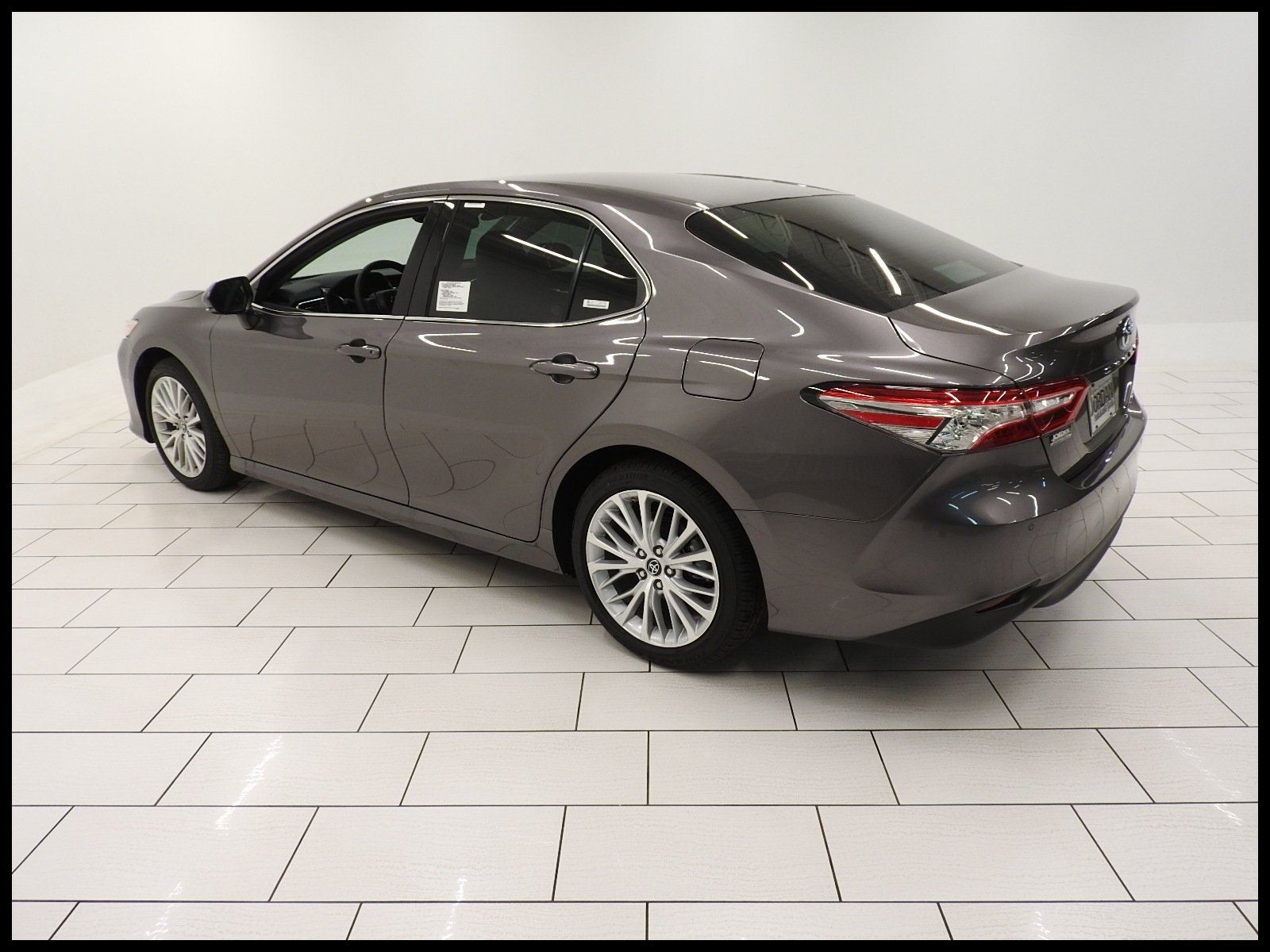 2001 toyota Camry Le Tire Size New 2018 toyota Camry Xle 4dr Car In Mishawaka Ju