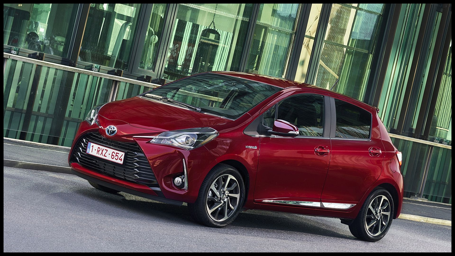 New 2019 toyota Auris Release Date Inspirational New 2019 toyota Yaris Concept