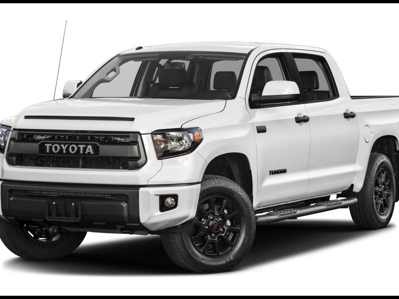 Towing Capacity Of toyota Tundra 5.7