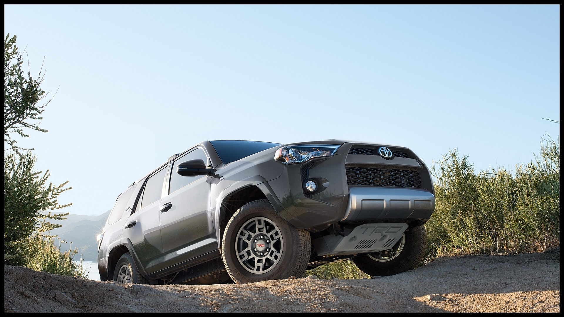 New Toyota 4Runner for Sale City of Industry CA