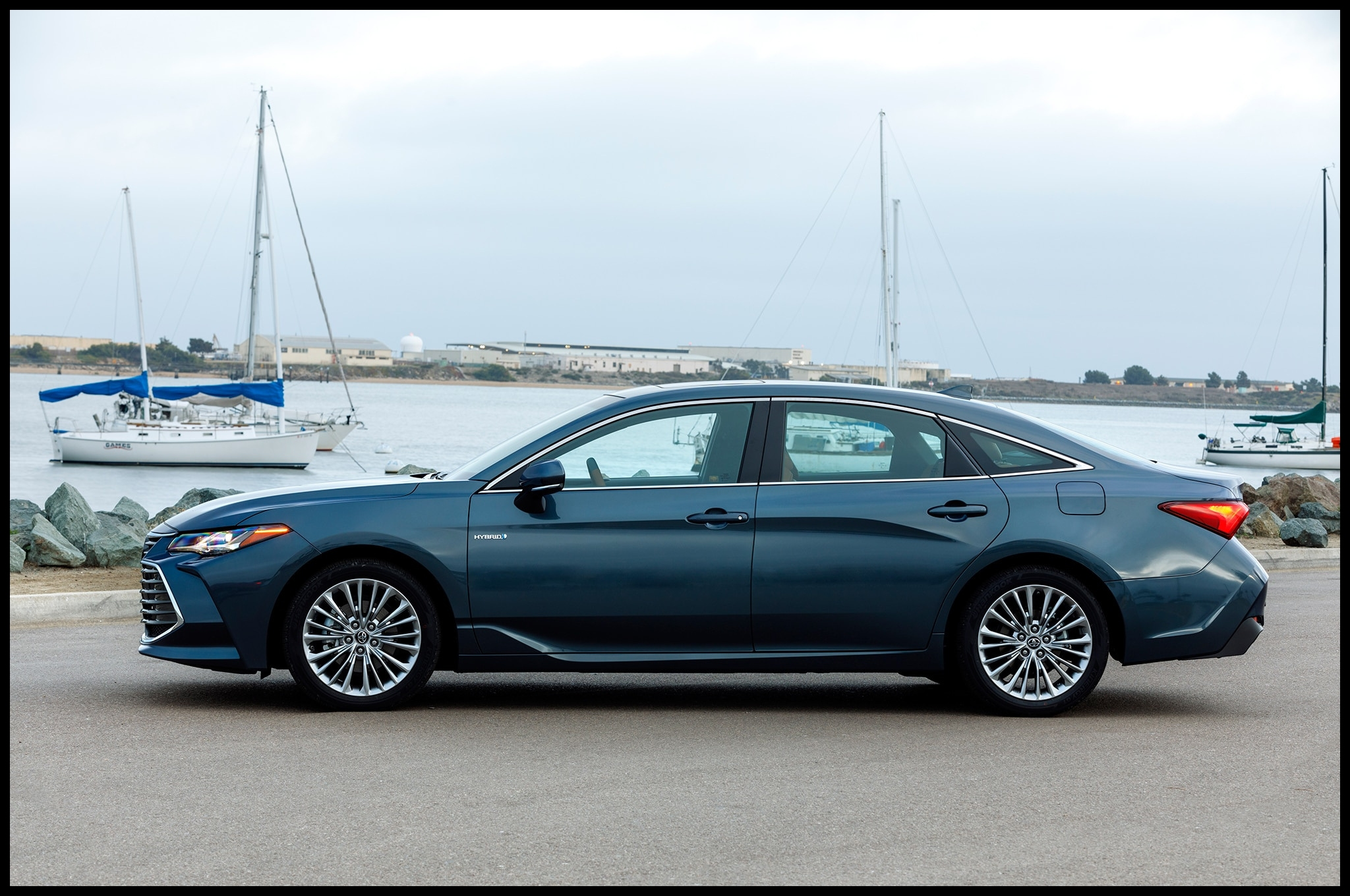 Toyota Avalon Wiki The Best Choice Car