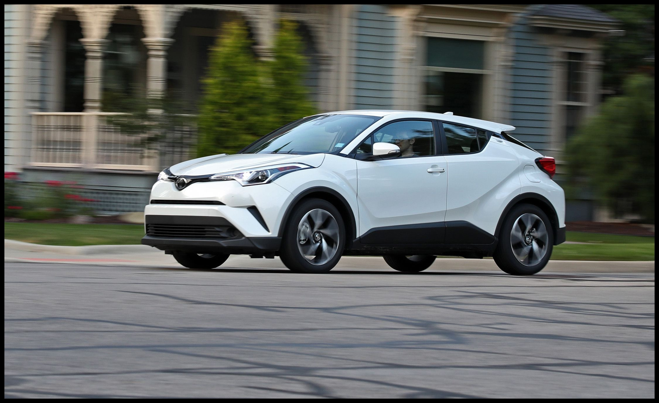 Hot News toyota 2018 Suv Models Beautiful toyota C Hr Reviews toyota C Hr Release Date