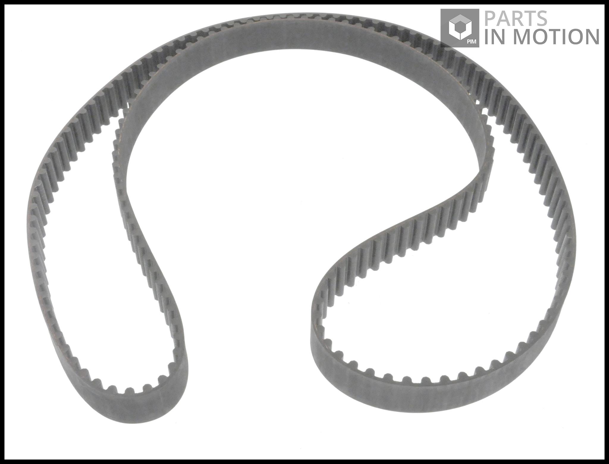 Blue Print Timing Belt ADT Timing Belt fits TOYOTA COROLLA
