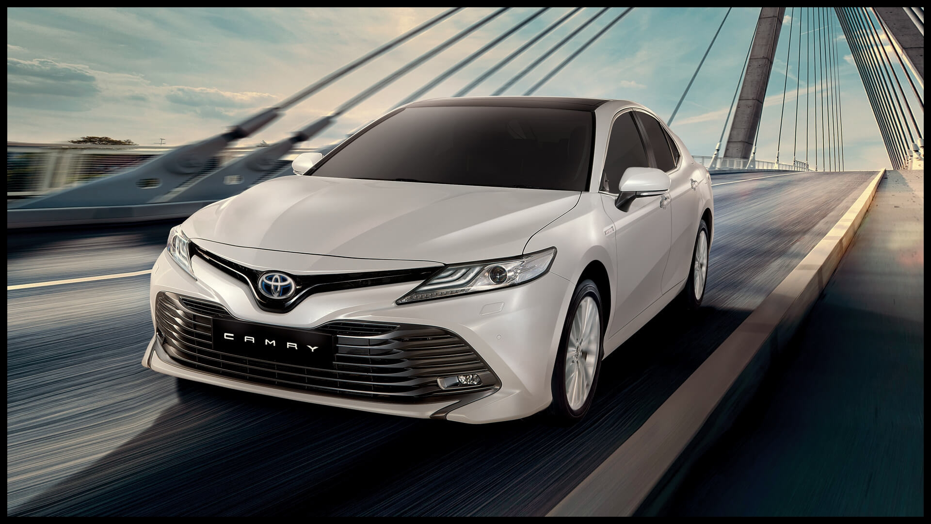 Special Unique toyota Camry Mercial song Specs and Review