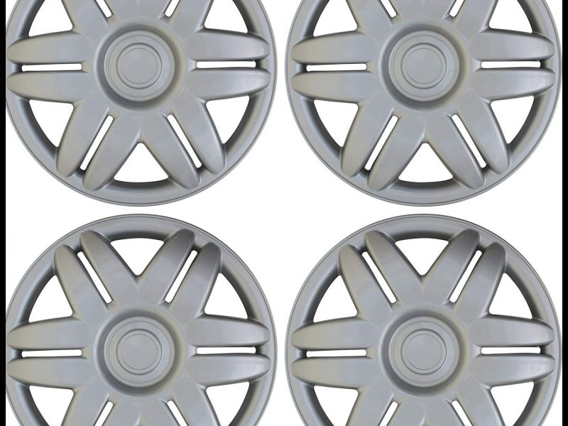 Toyota Camry Hubcaps 2001